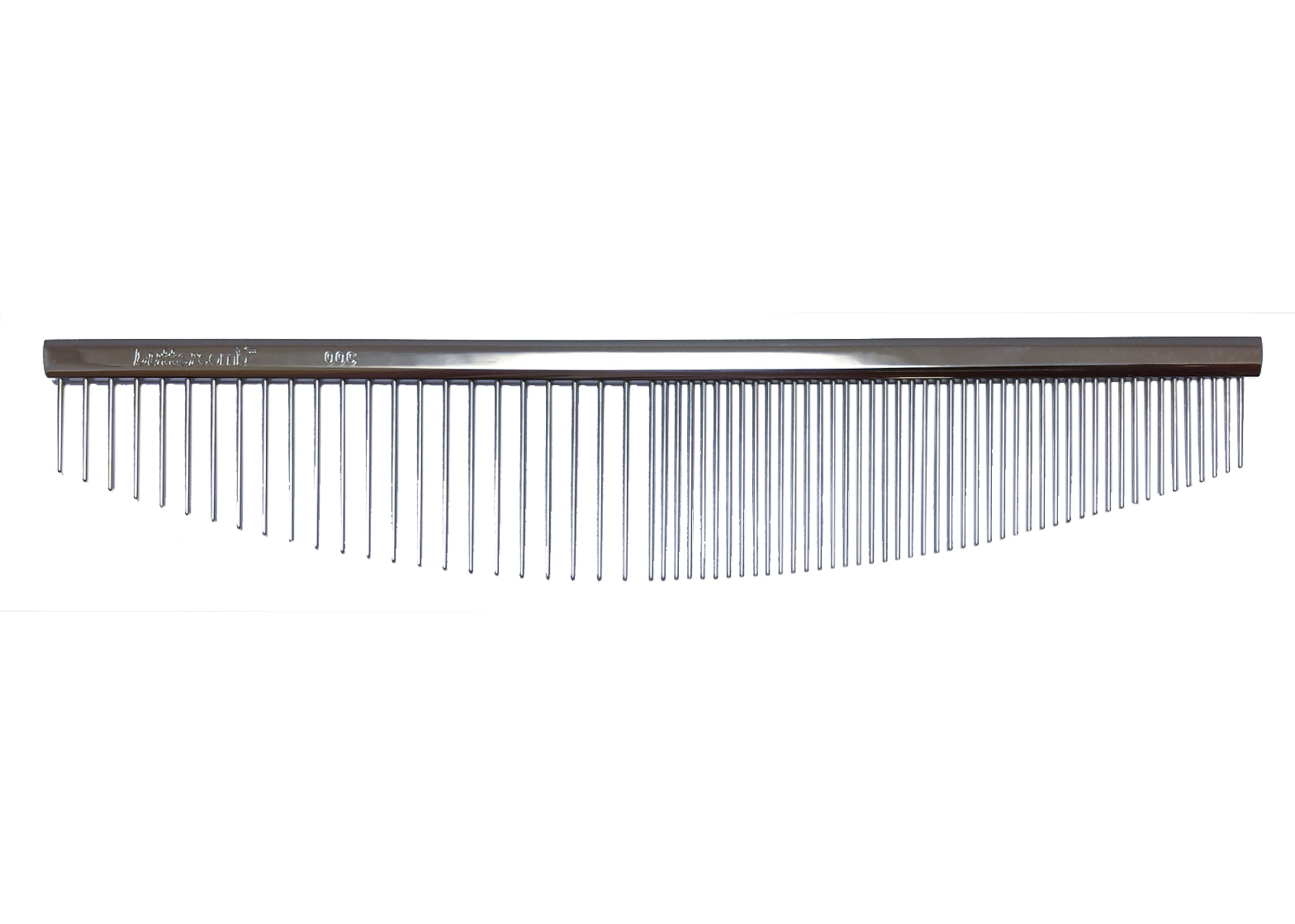 Chris Christensen Systems Buttercomb 00C Crescent 16cm Comb