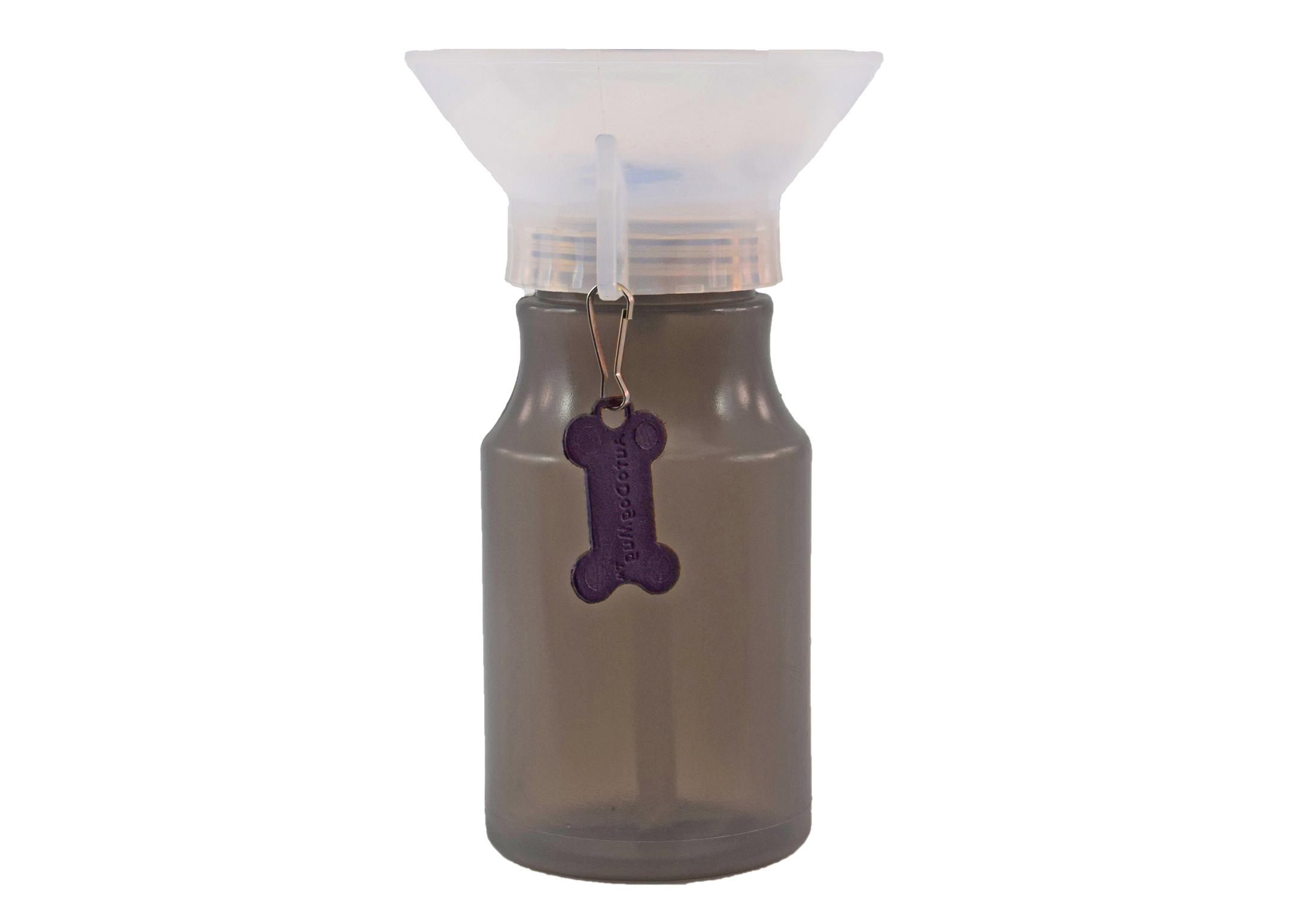 Highwave Auto Dog Mug Smoke Small Drinking Bottle