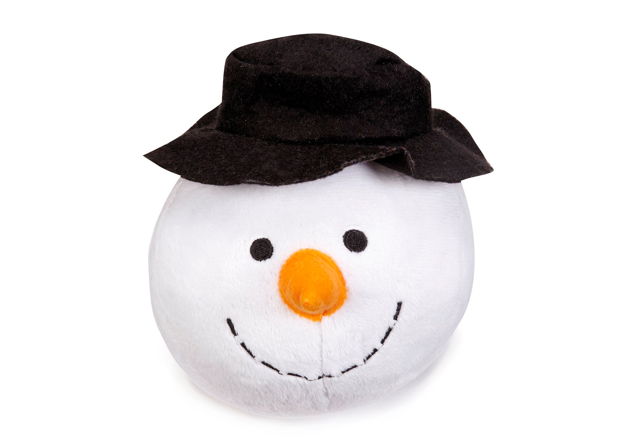 Griggles Xmas Snowball Gang Snowman 13cm Toys