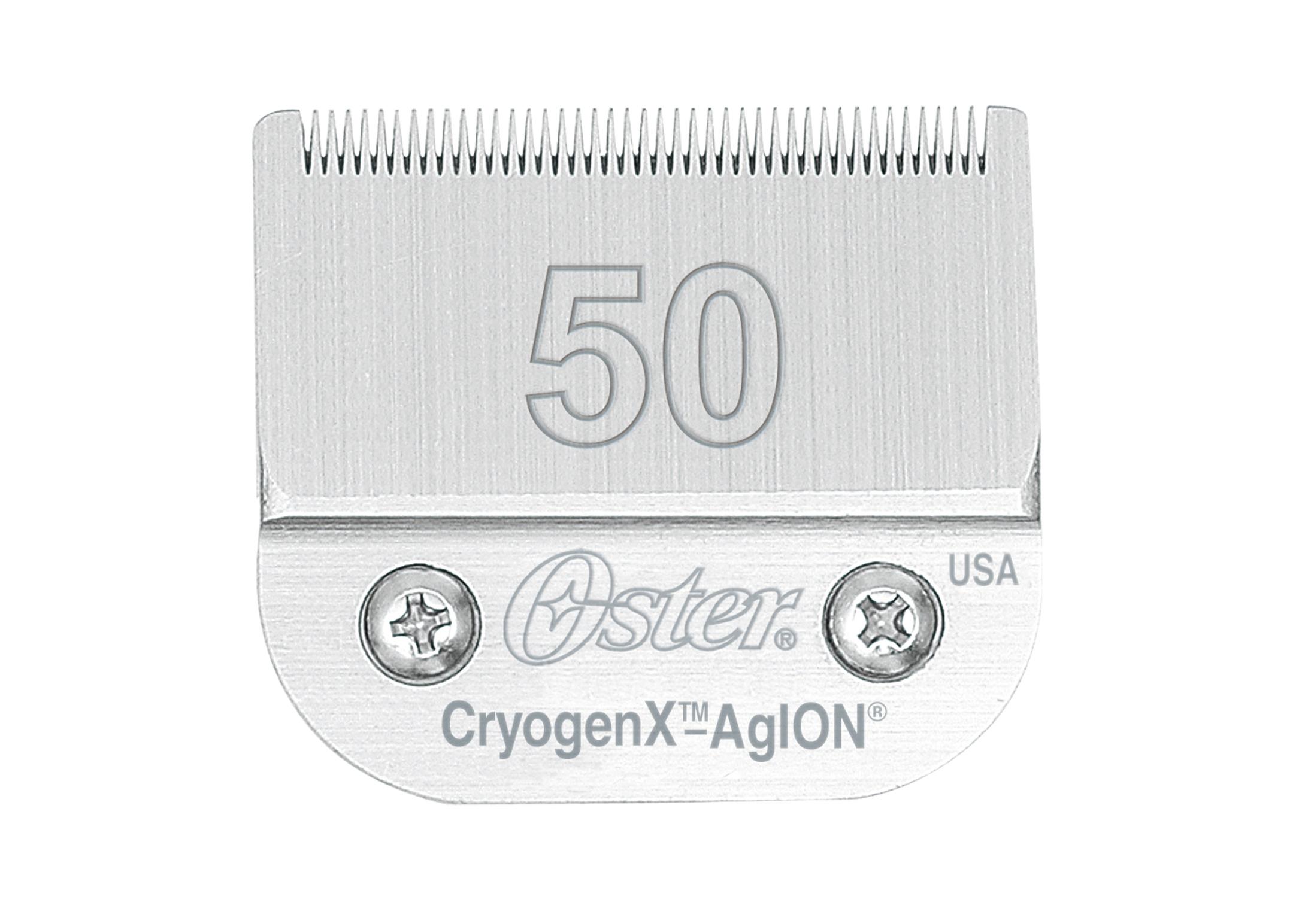 Oster Scheerkop #50 - 0,2 mm