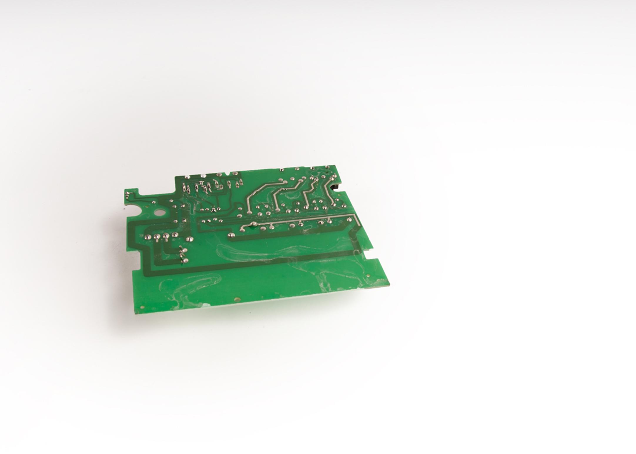Groom-X PCB for Electric Table/Inox Bath
