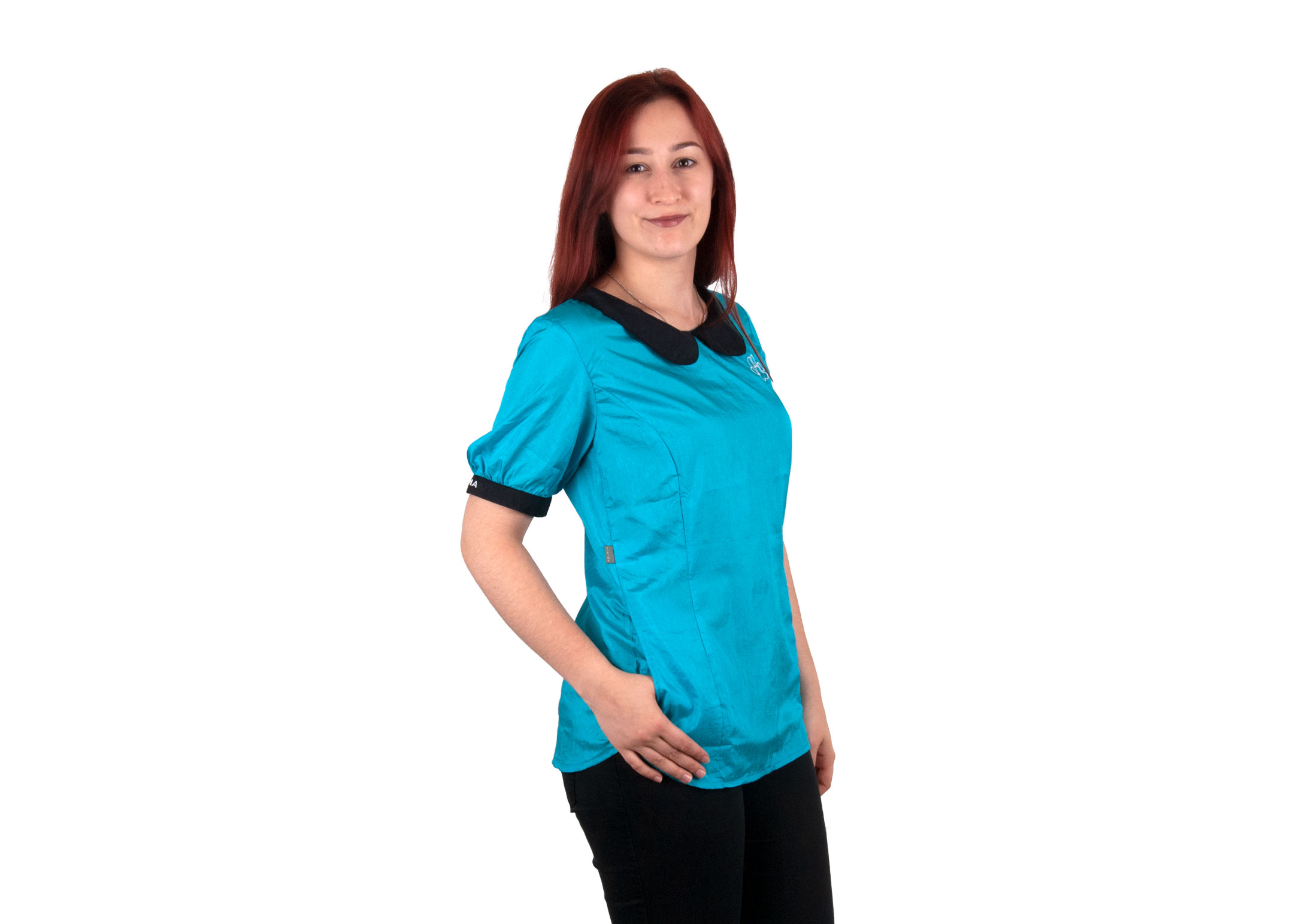 Tikima Alicia Blouse