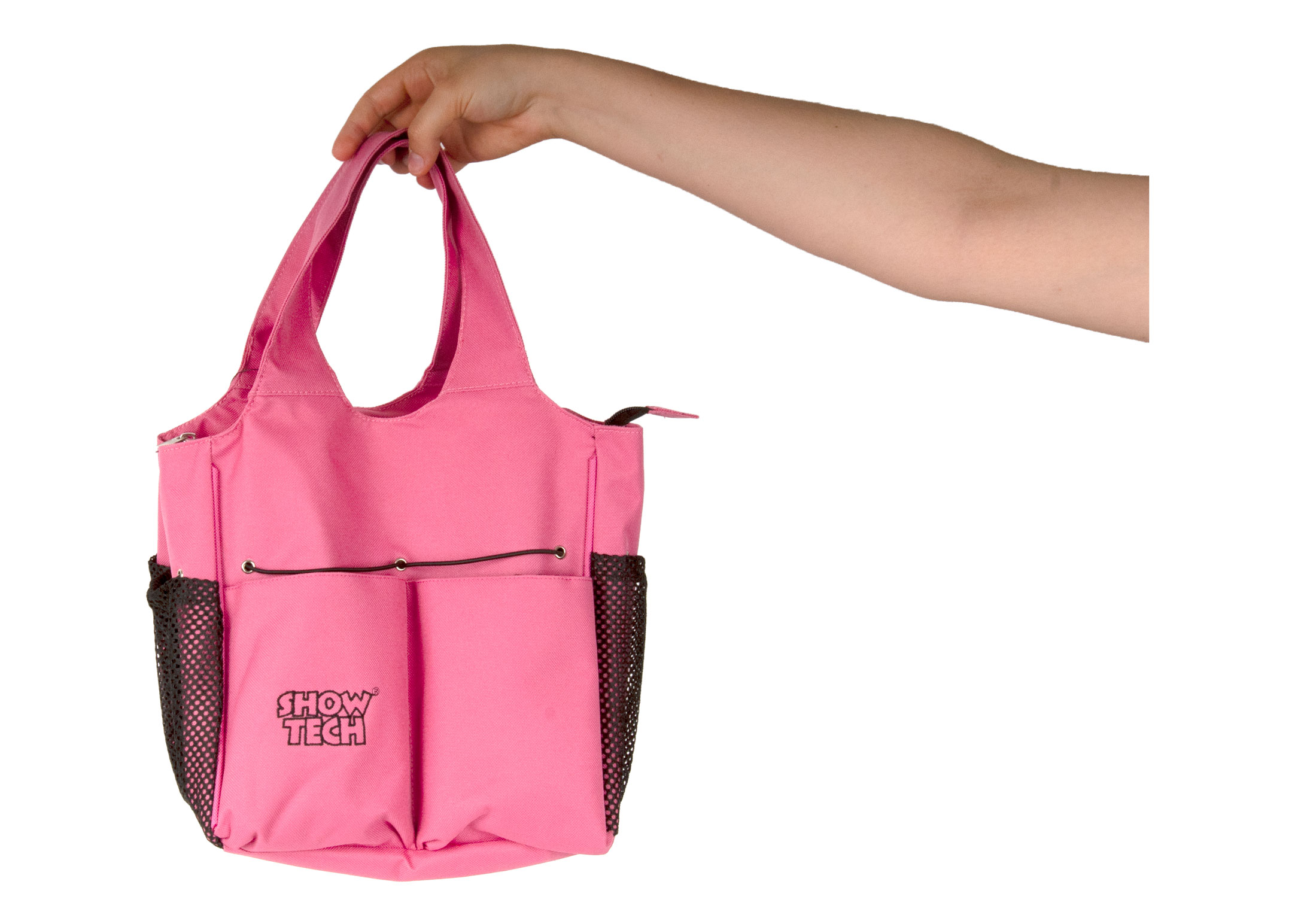Show Tech Grab Bag Pink