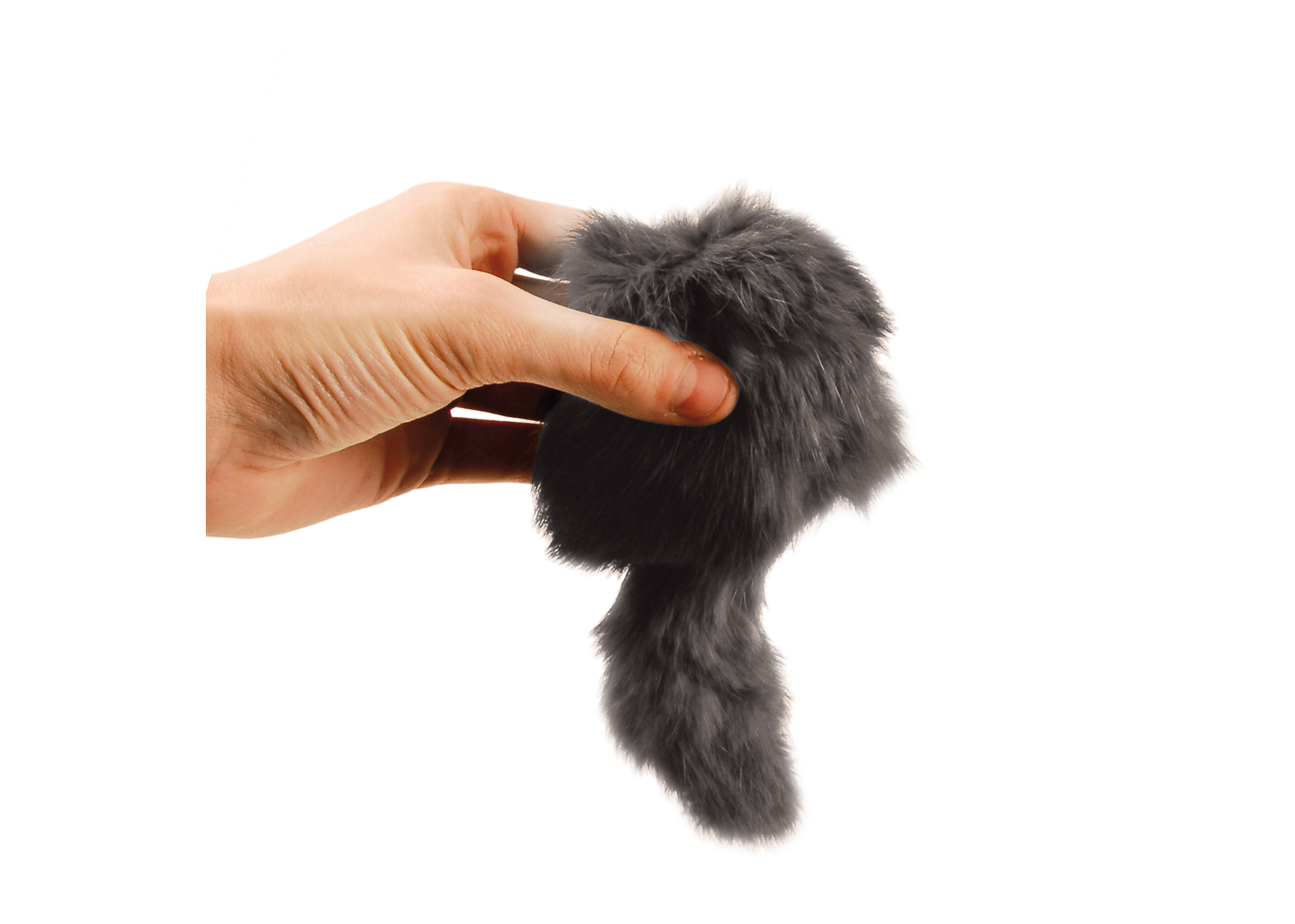 Show Tech Squeaky Fur Mouse Toys