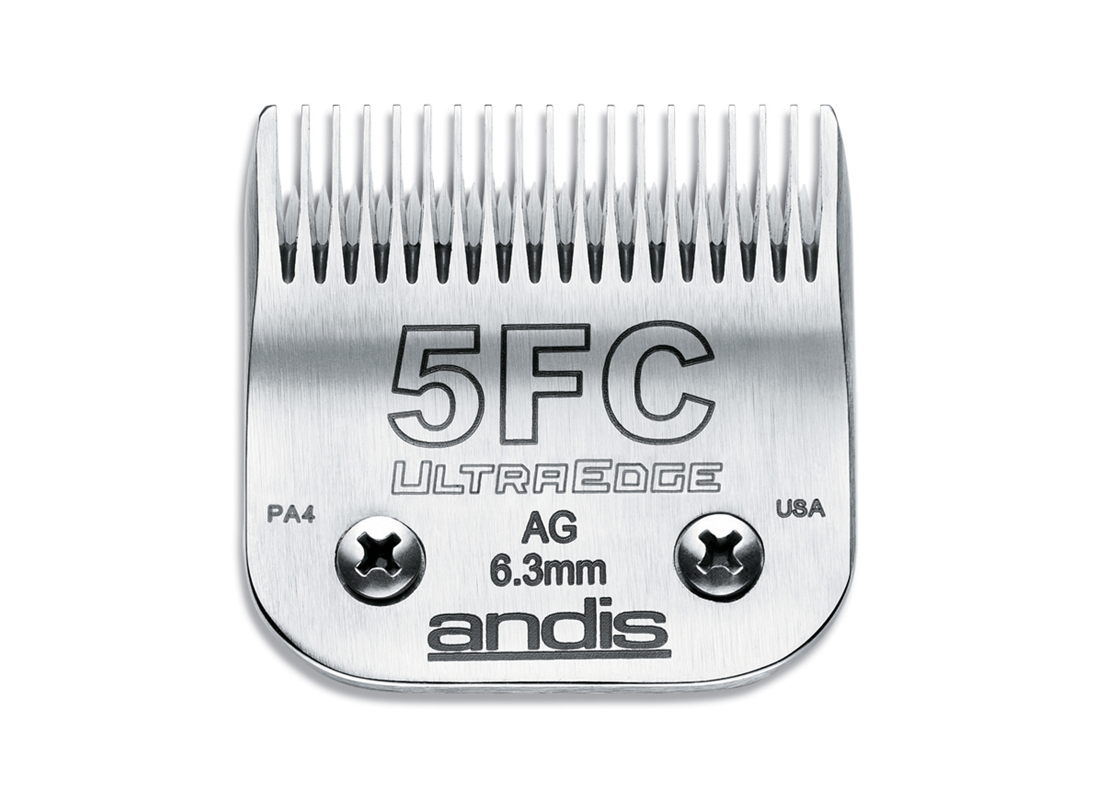 Andis Blade #5FC - 6,3 mm