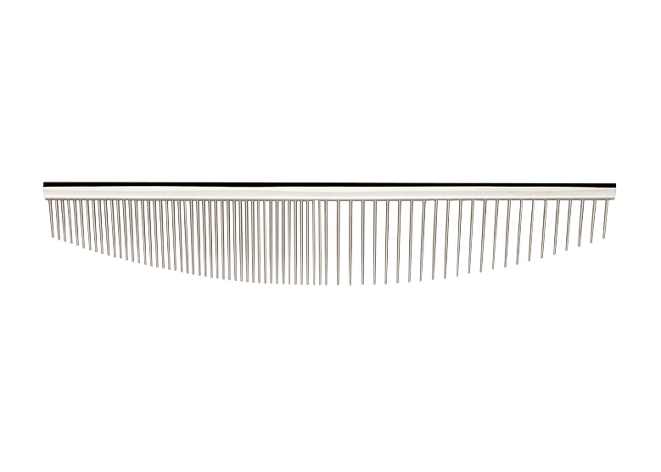 Utsumi U&U Half Moon SS Comb 16,5cm Comb - Transgroom - Pet