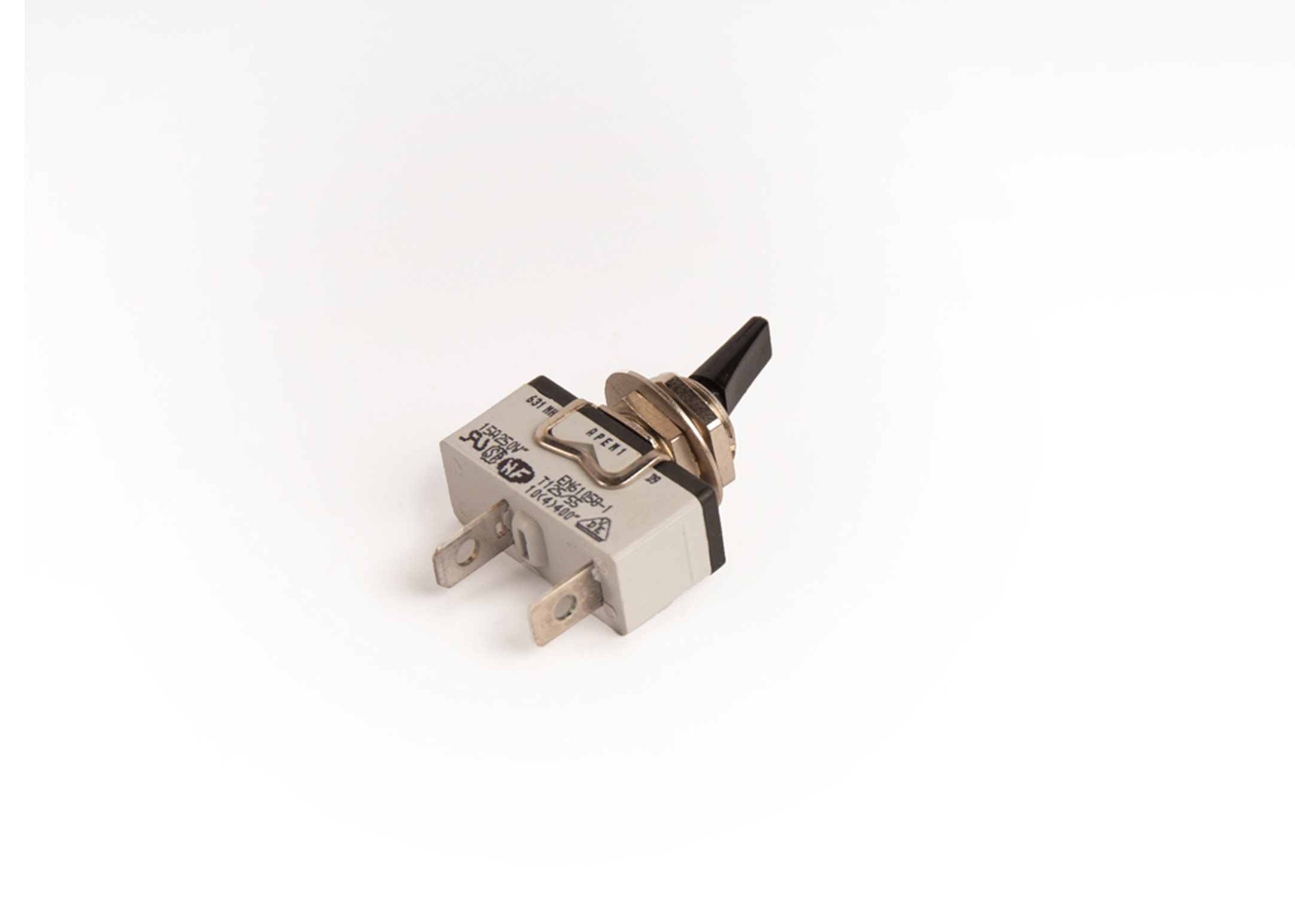 K9-II On-Off Toggle Switch