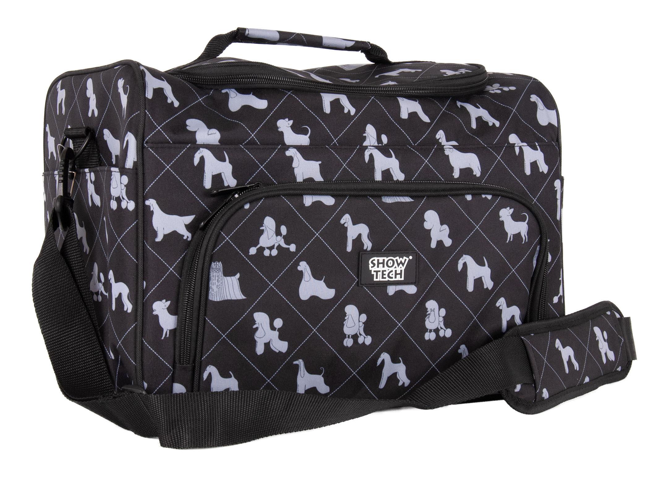 Show Tech Deluxe Grooming Bag