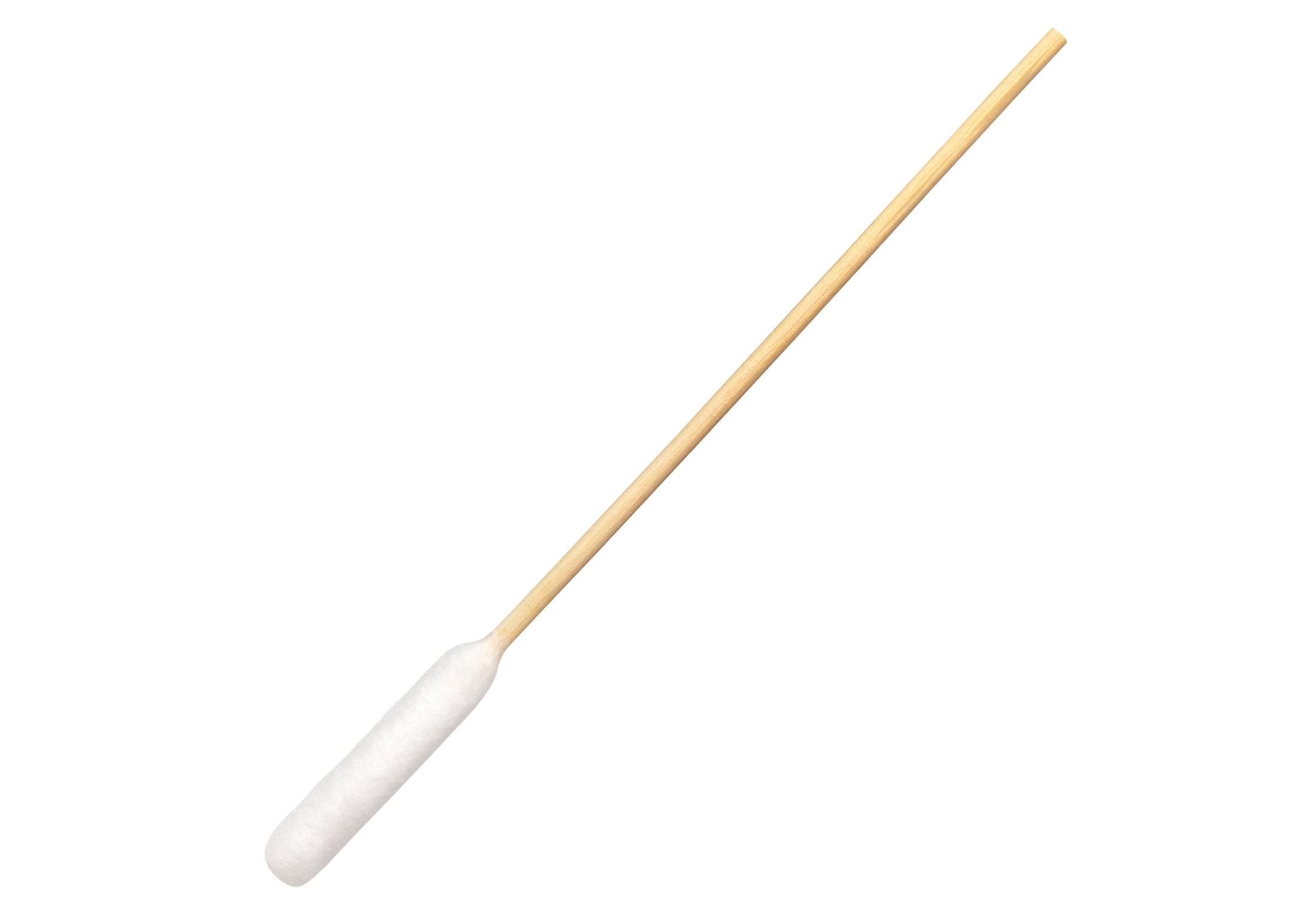 H3D Bamboo Sticks 50 pcs Nettoyant-Oreilles