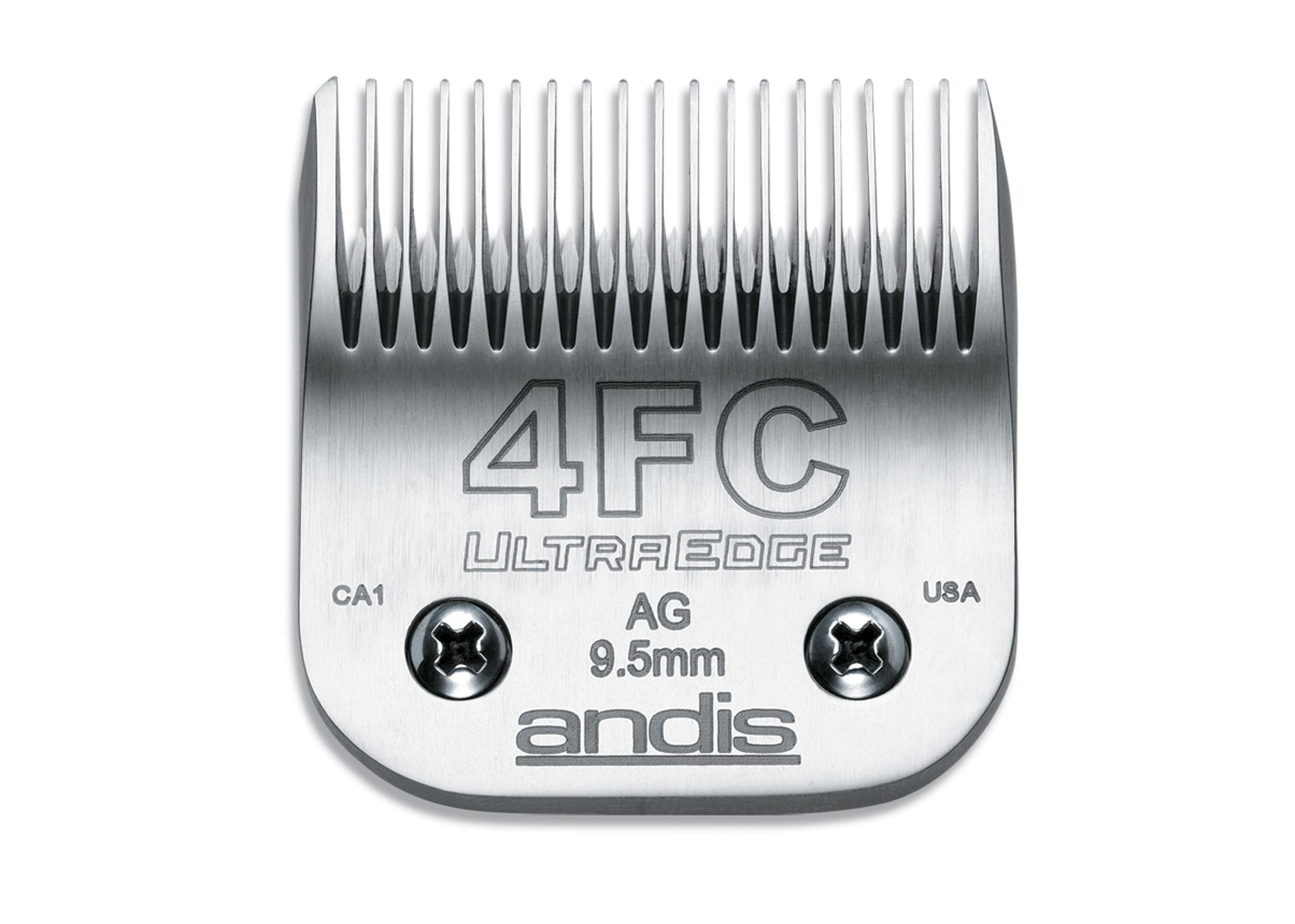 Andis Tête de Coupe #4FC - 9,5 mm