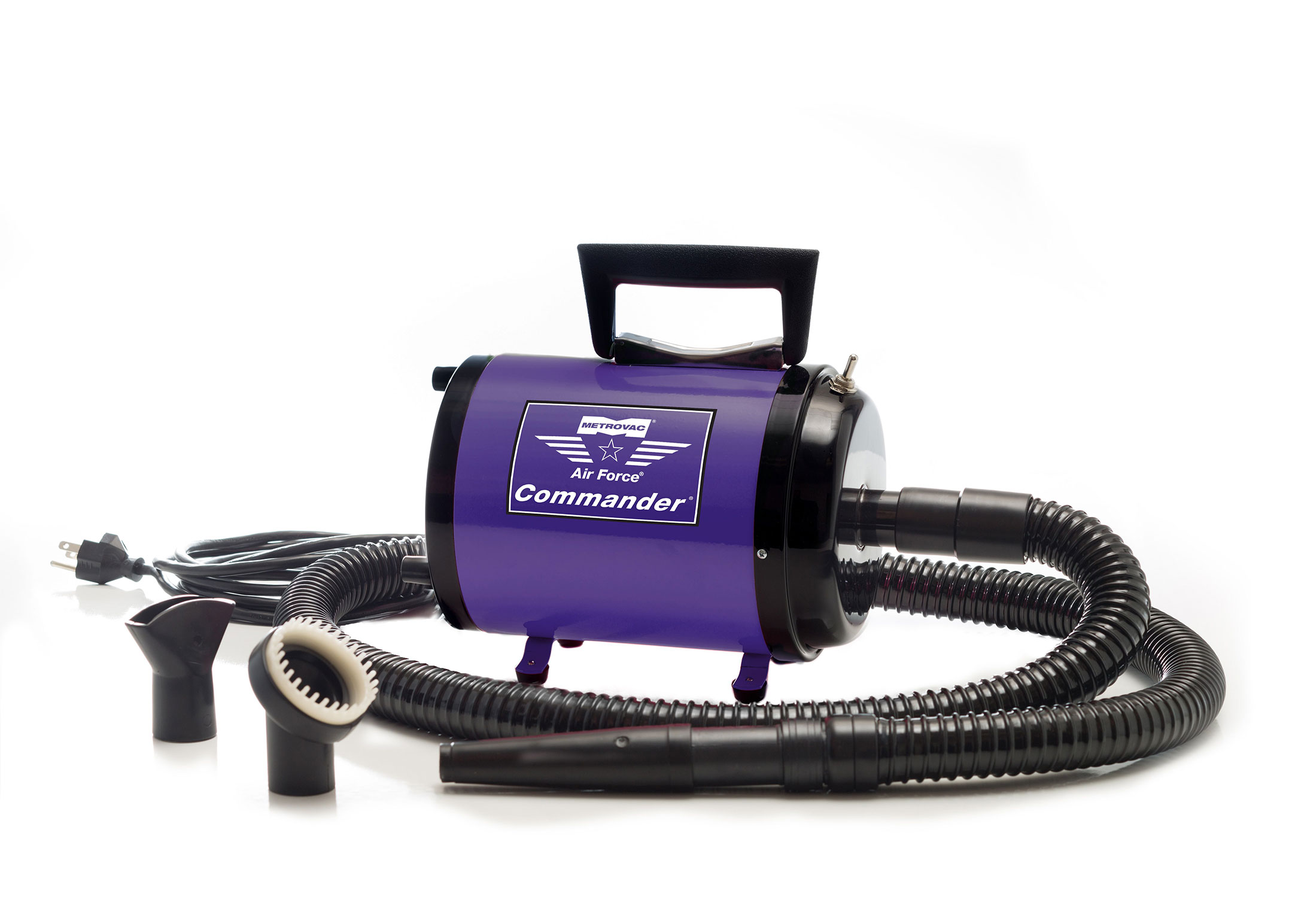 Metro AFTD-3 Portable Dryer Purple