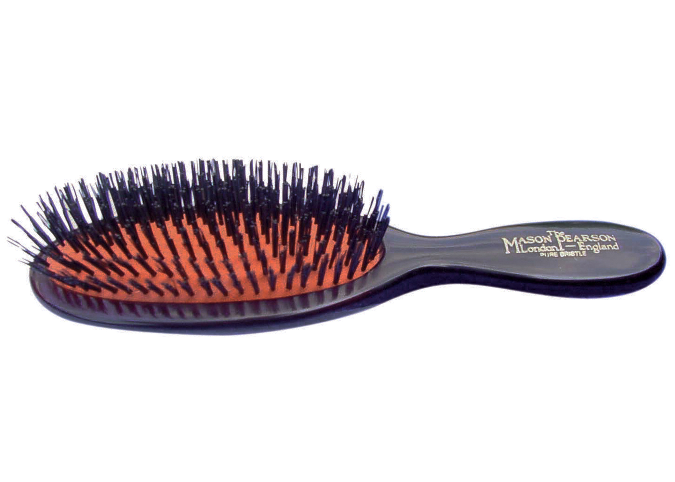 Mason Pearson Pure Bristle Brush For Dogs