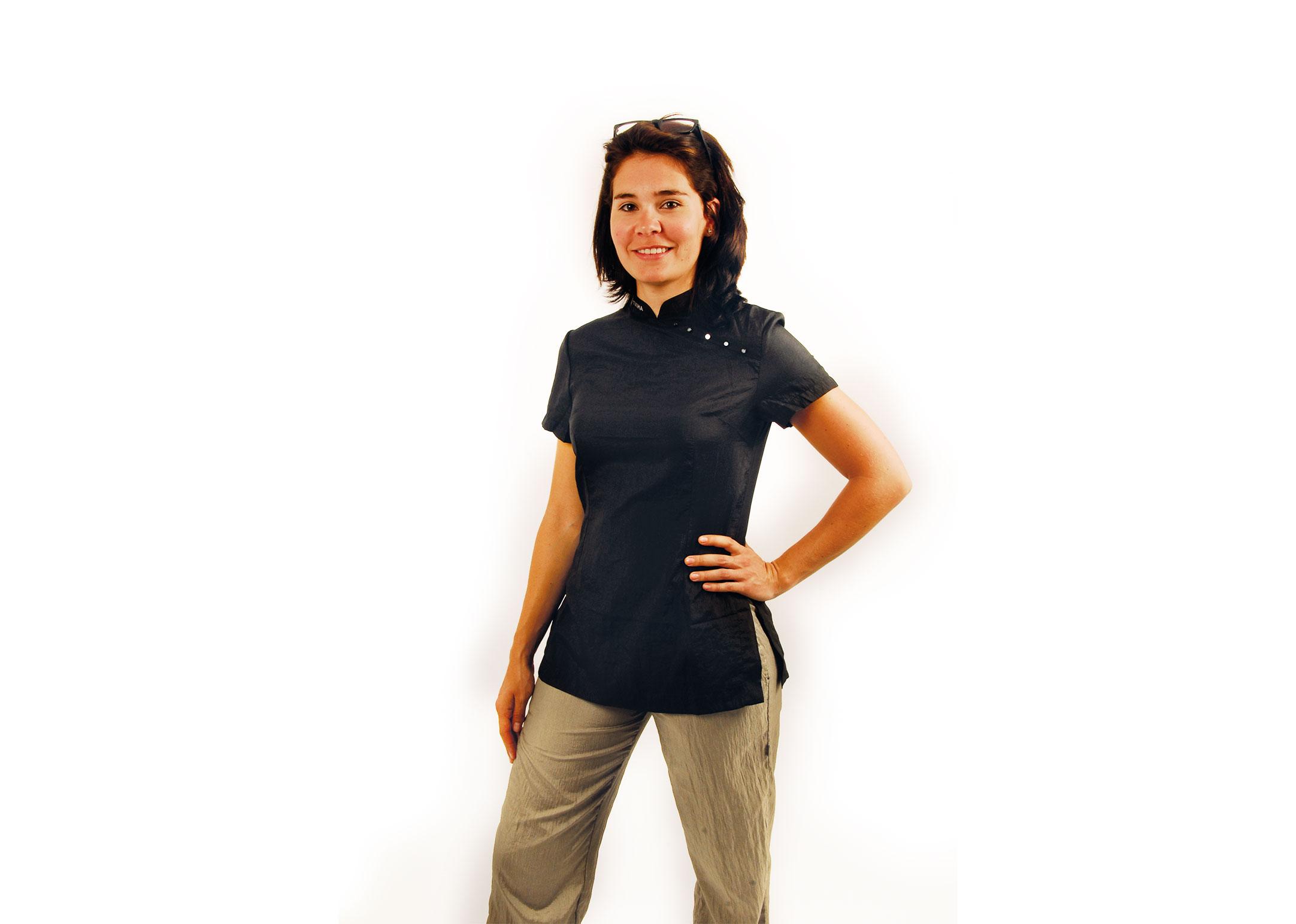 Tikima Elba Shirt For Groomers