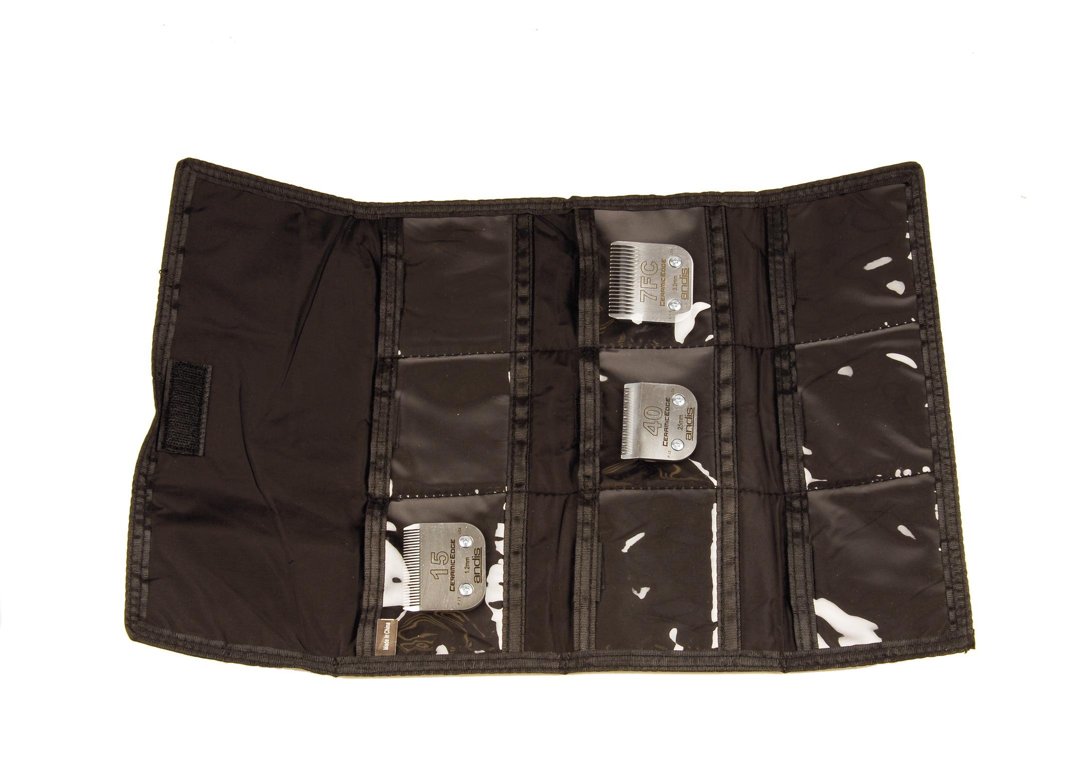 Andis Blade Folding Bag