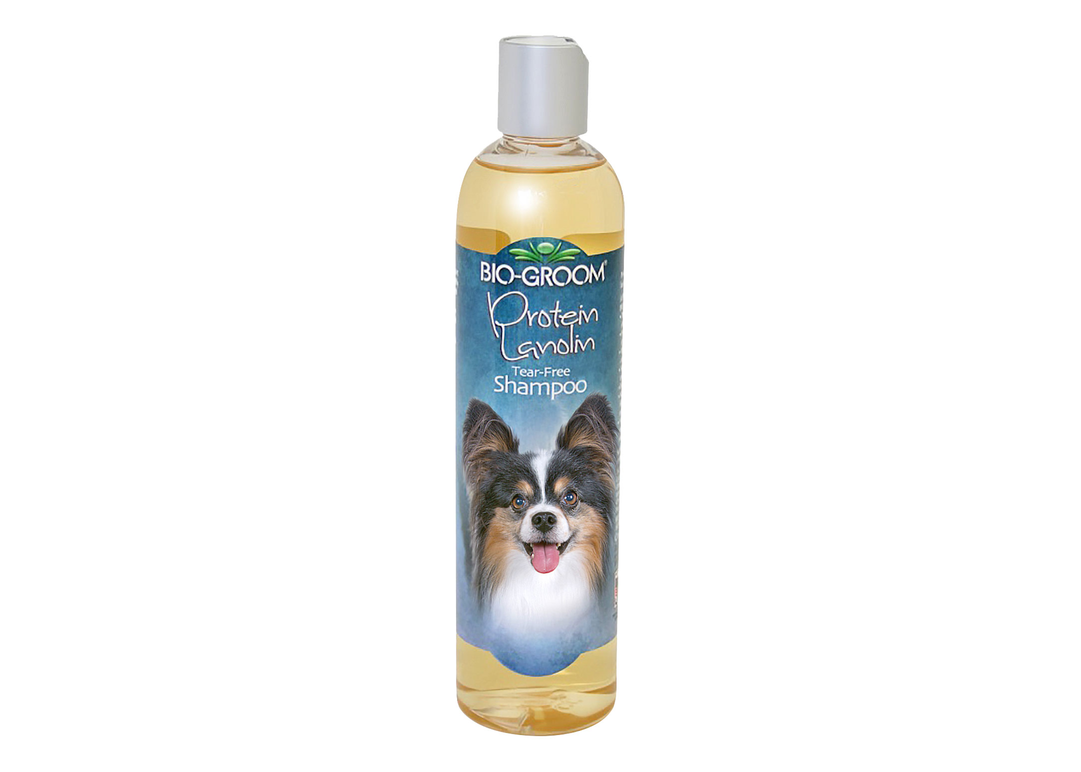 Bio Groom Protein Lanolin Shampooing Pour Chiens, Chats et Chevaux