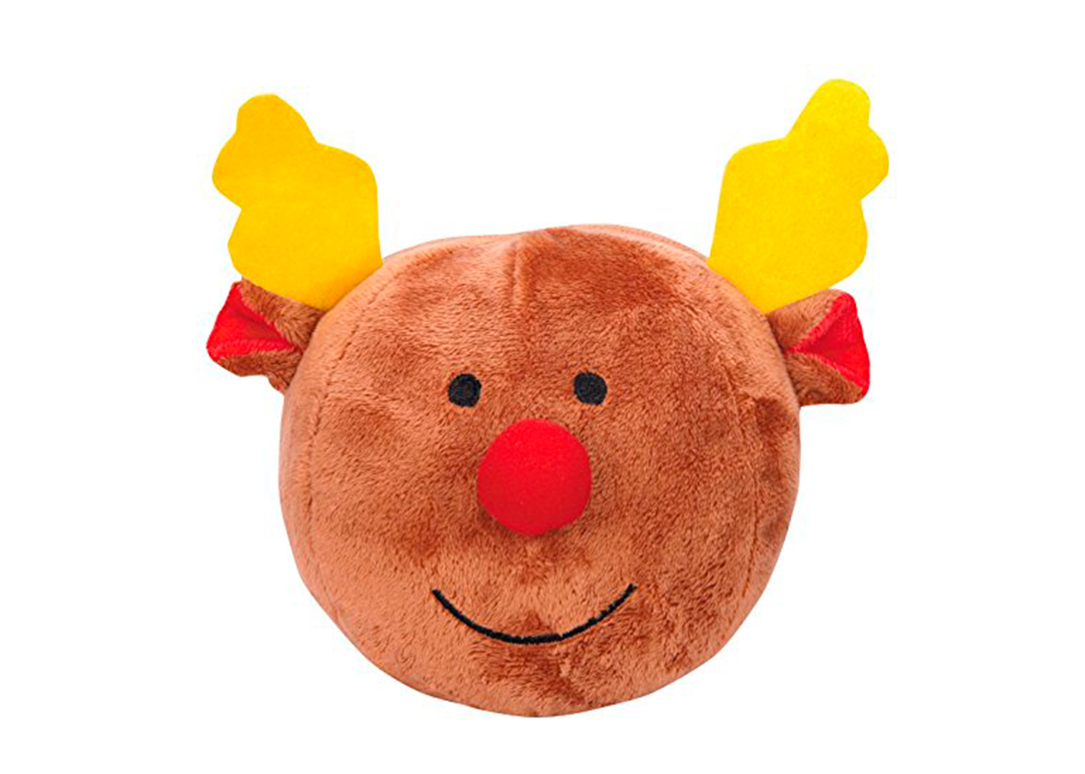 Griggles Xmas Snowball Gang Reindeer 13cm Toys