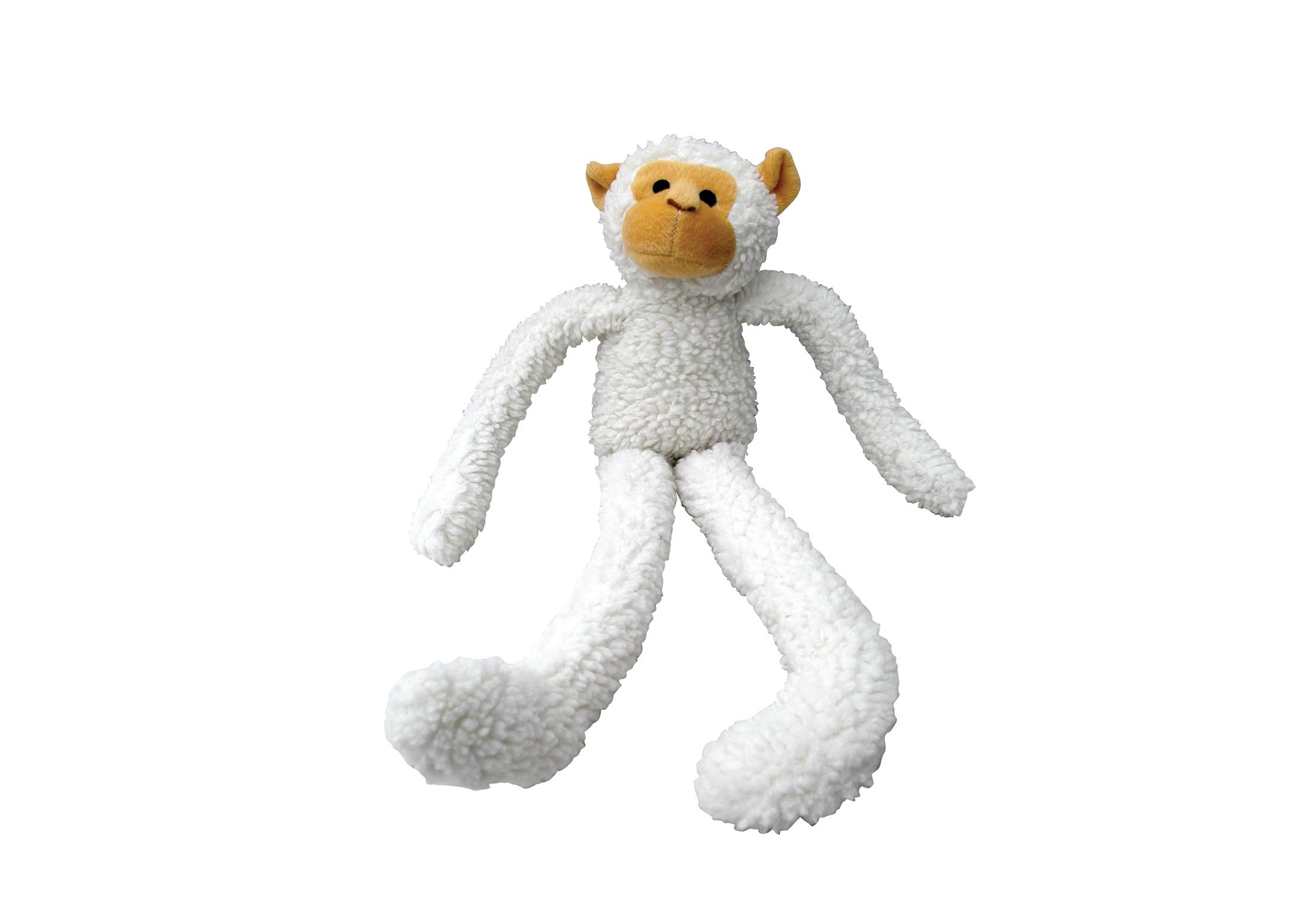 Chuckle City Lambfleece Monkey 40cm Toys