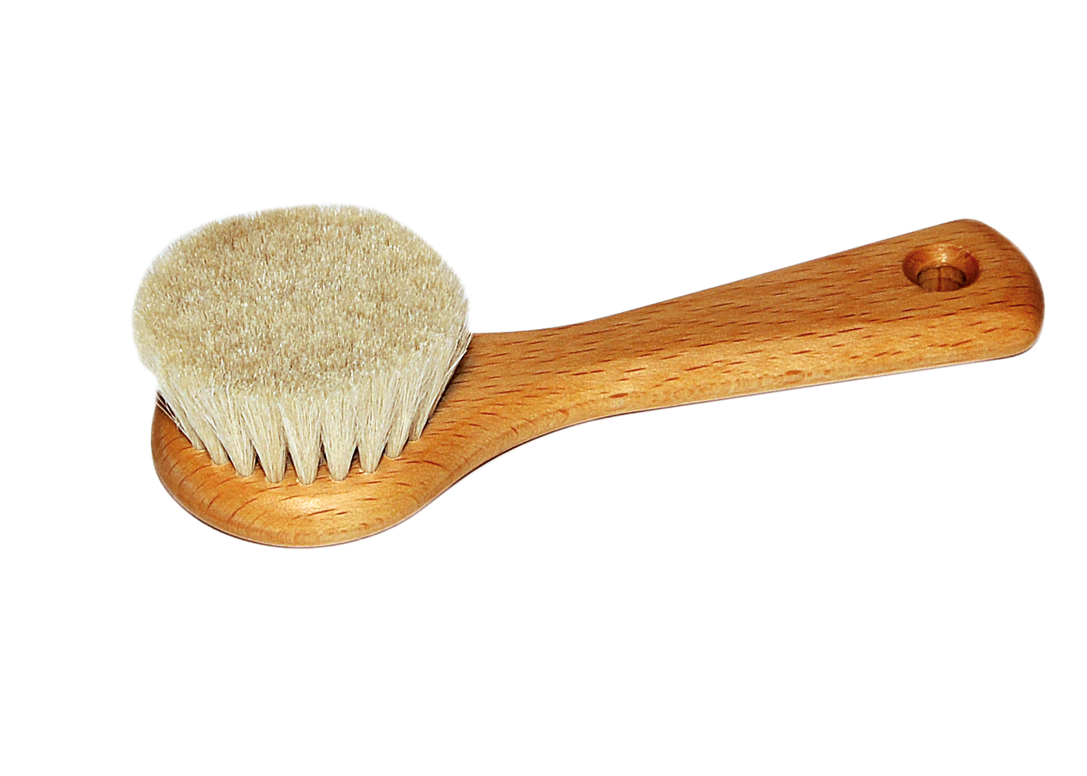Show Tech Pure Goat Hair Powder Brush