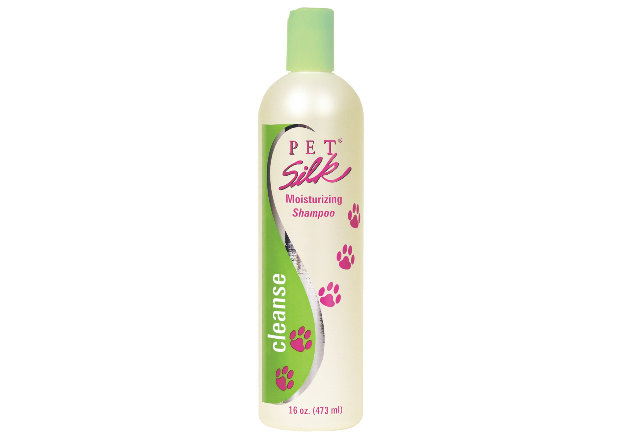 Pet Silk Moisurizing Shampoo For Dogs, Cats And Horses