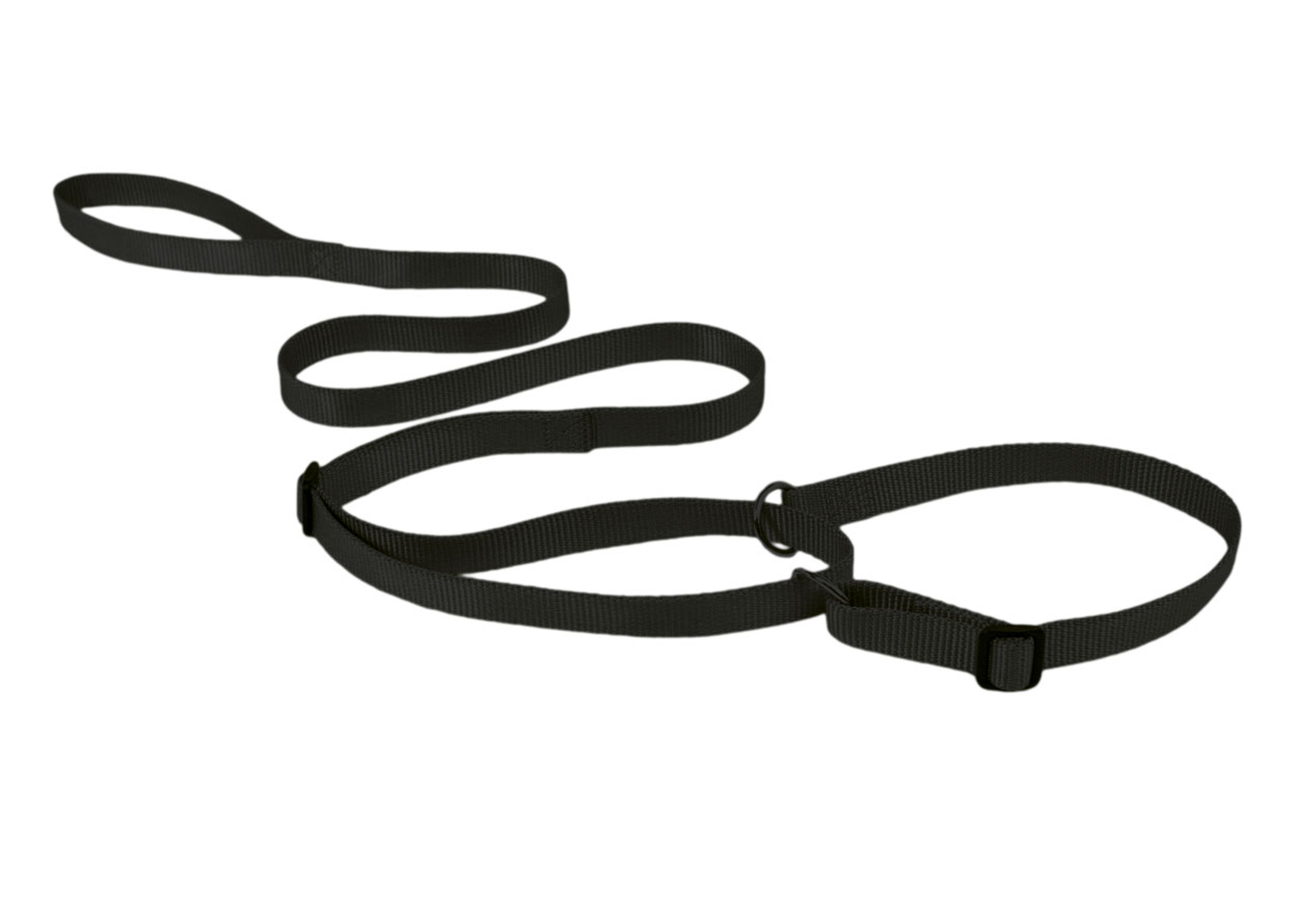 Show Tech Half Check Show Lead 12mmx150cm Black Show Lead