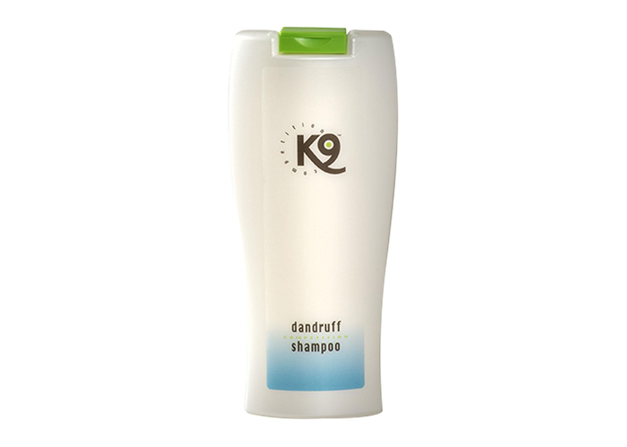 K9 Dandruff Shampoo 300ml Shampoo