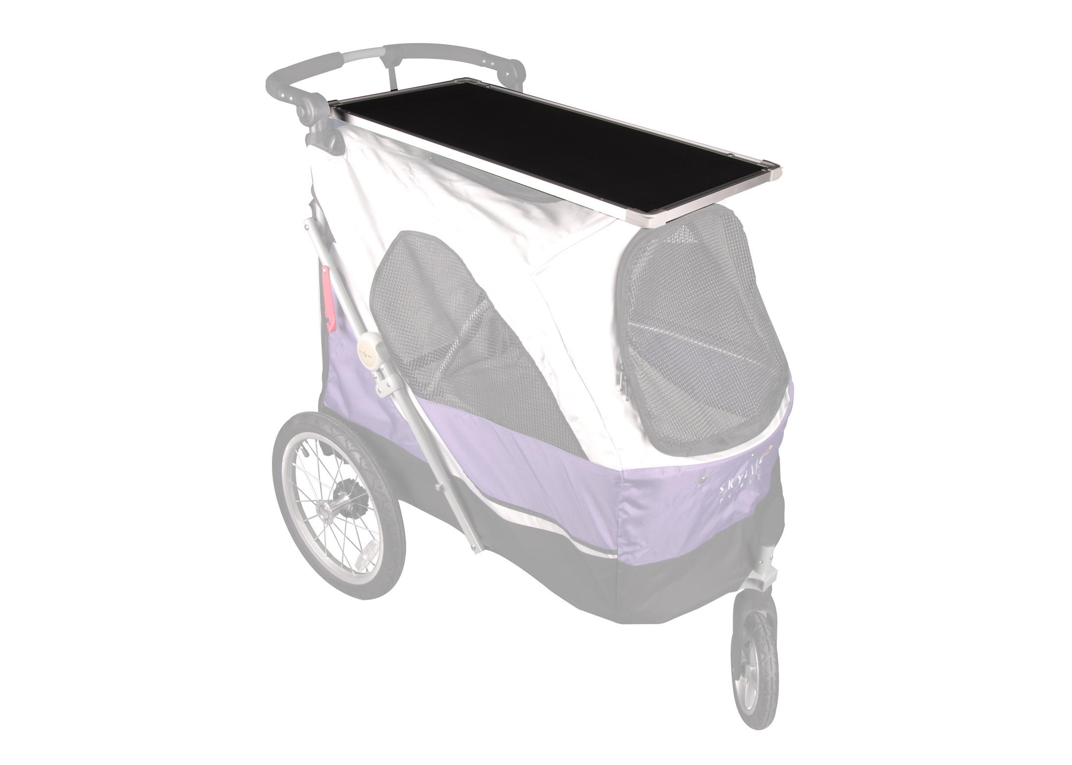 Petstro Grooming Table for Large Buggy