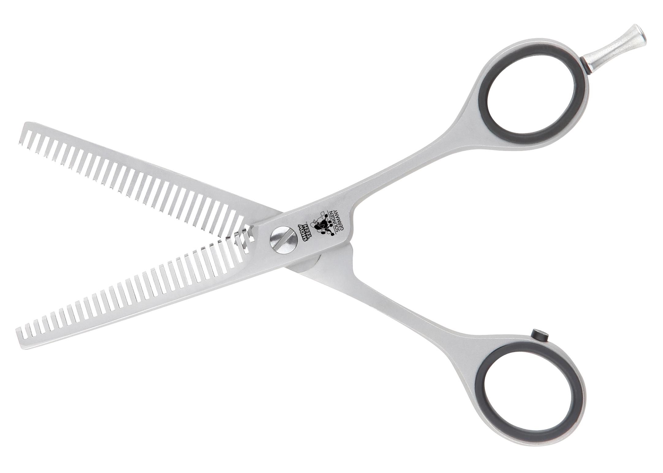 Show Tech 13,5cm - 5,25 Effileur 28 Dents