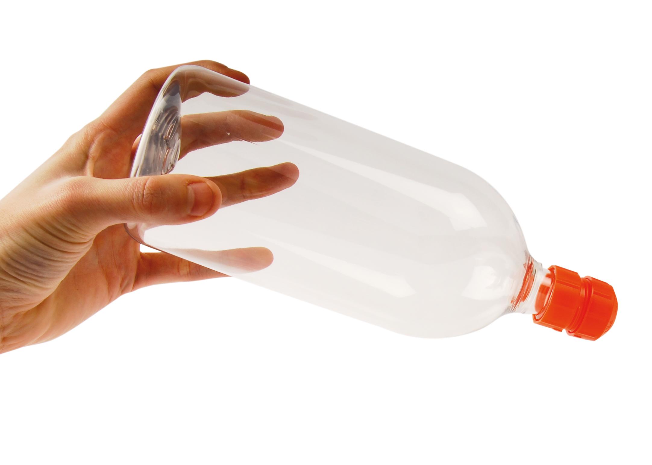 Show Tech Portable Drinking Bottle 1 L
