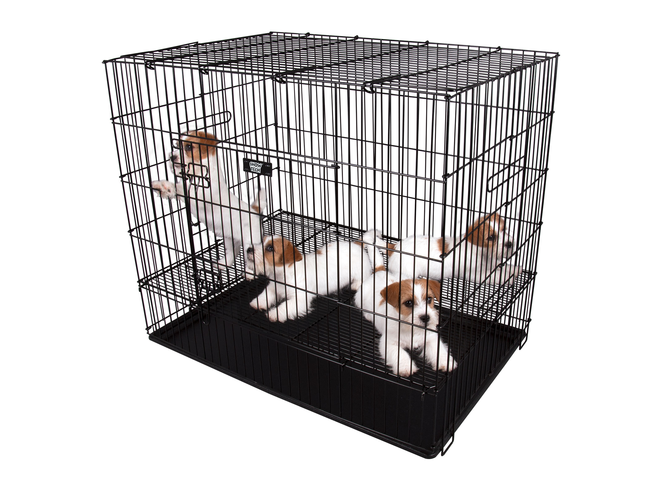 Show Tech Puppy Play Pen