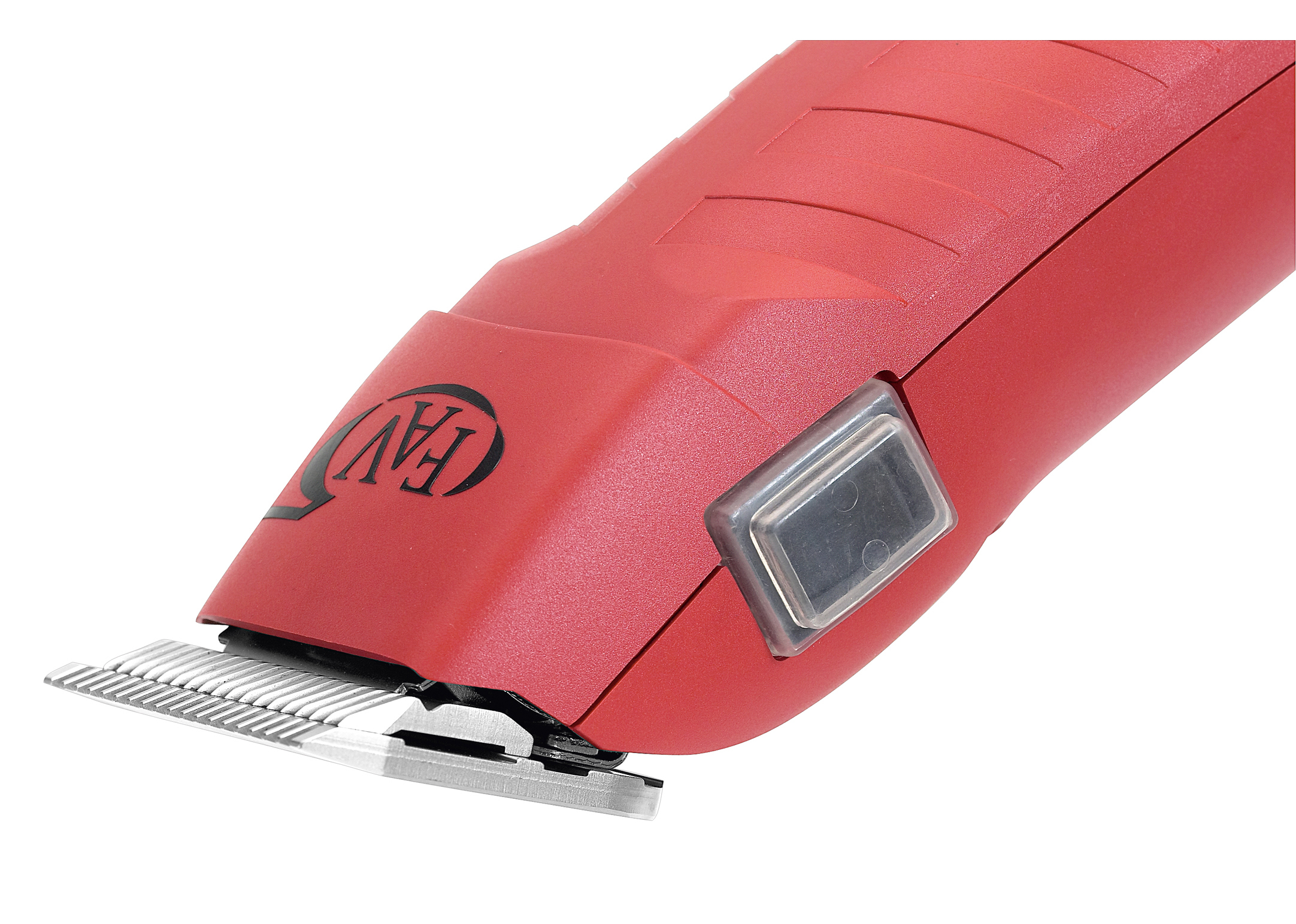 Aesculap Fav 5 Corded Clipper + snap-on blade GT345 #7F - 3,2 mm