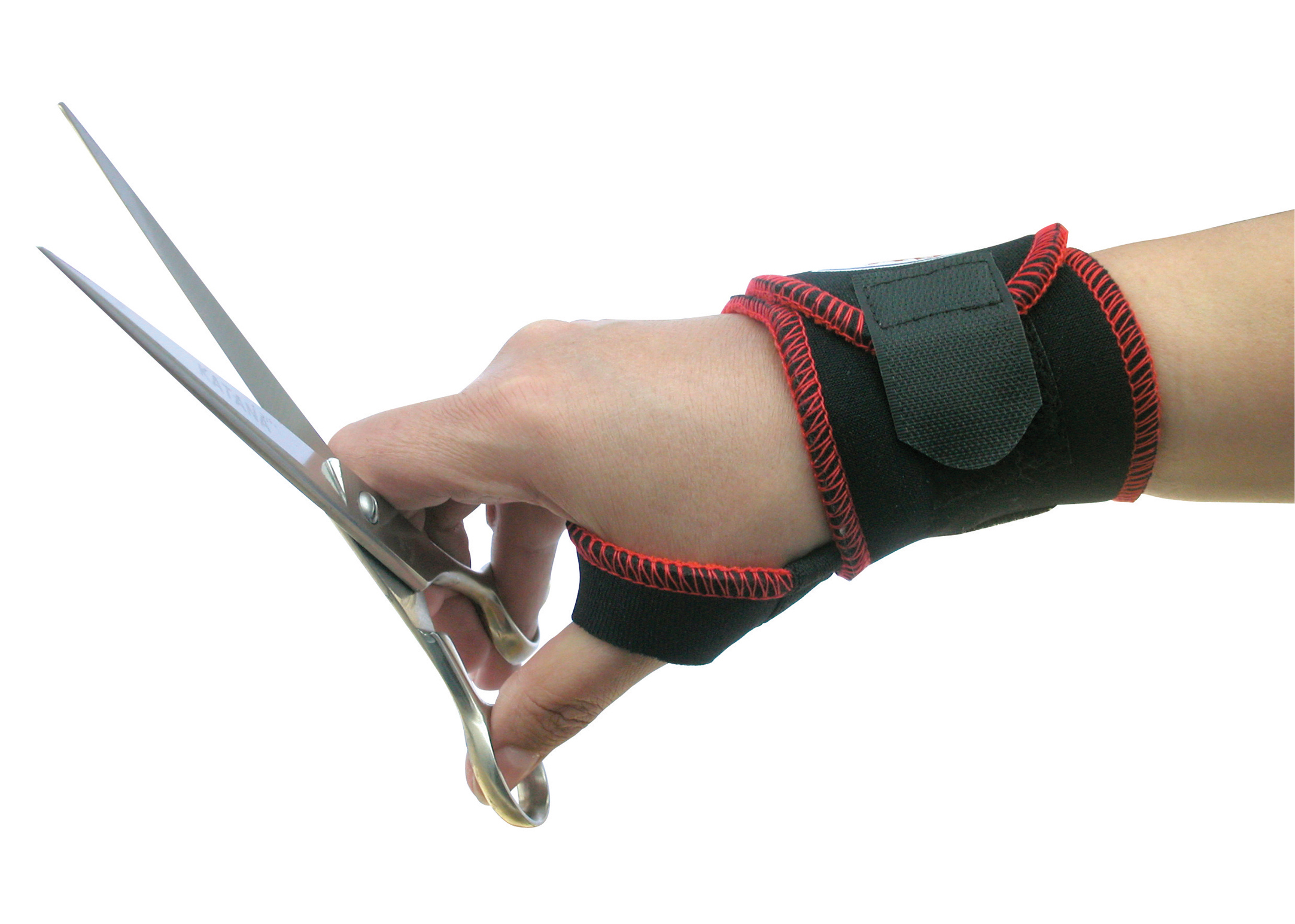 Show Tech Easy On Wrist Support - 1 Maat