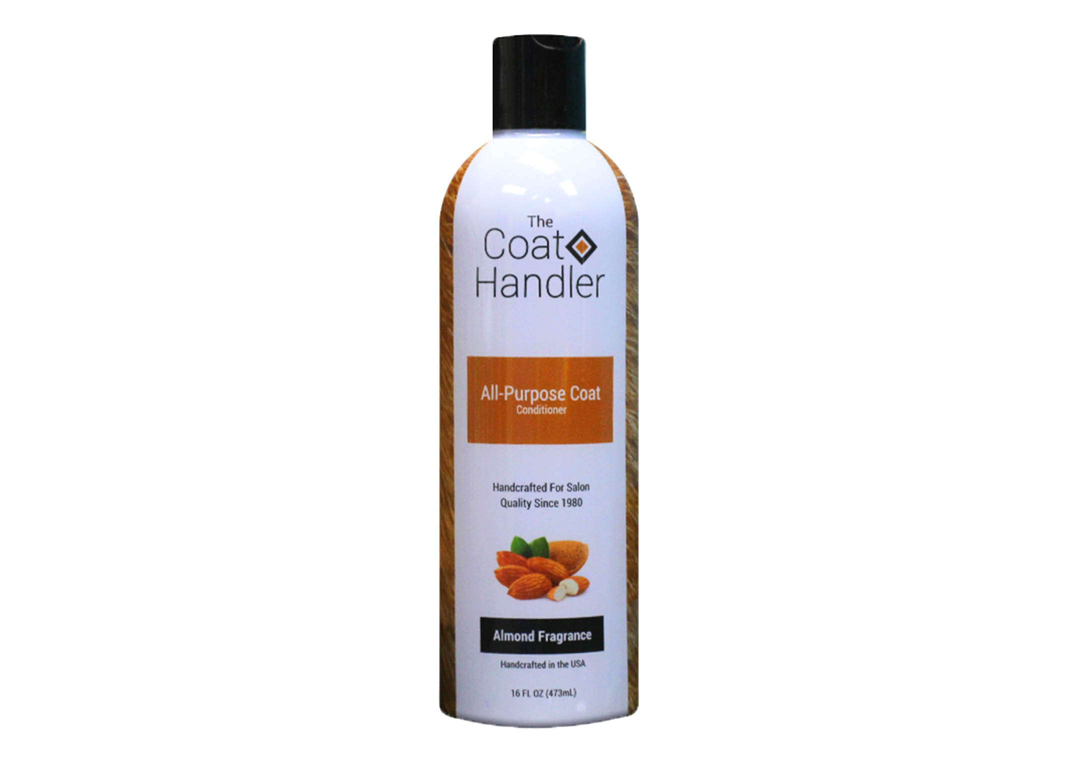 Coat Handler 15-1 Coat Conditioner