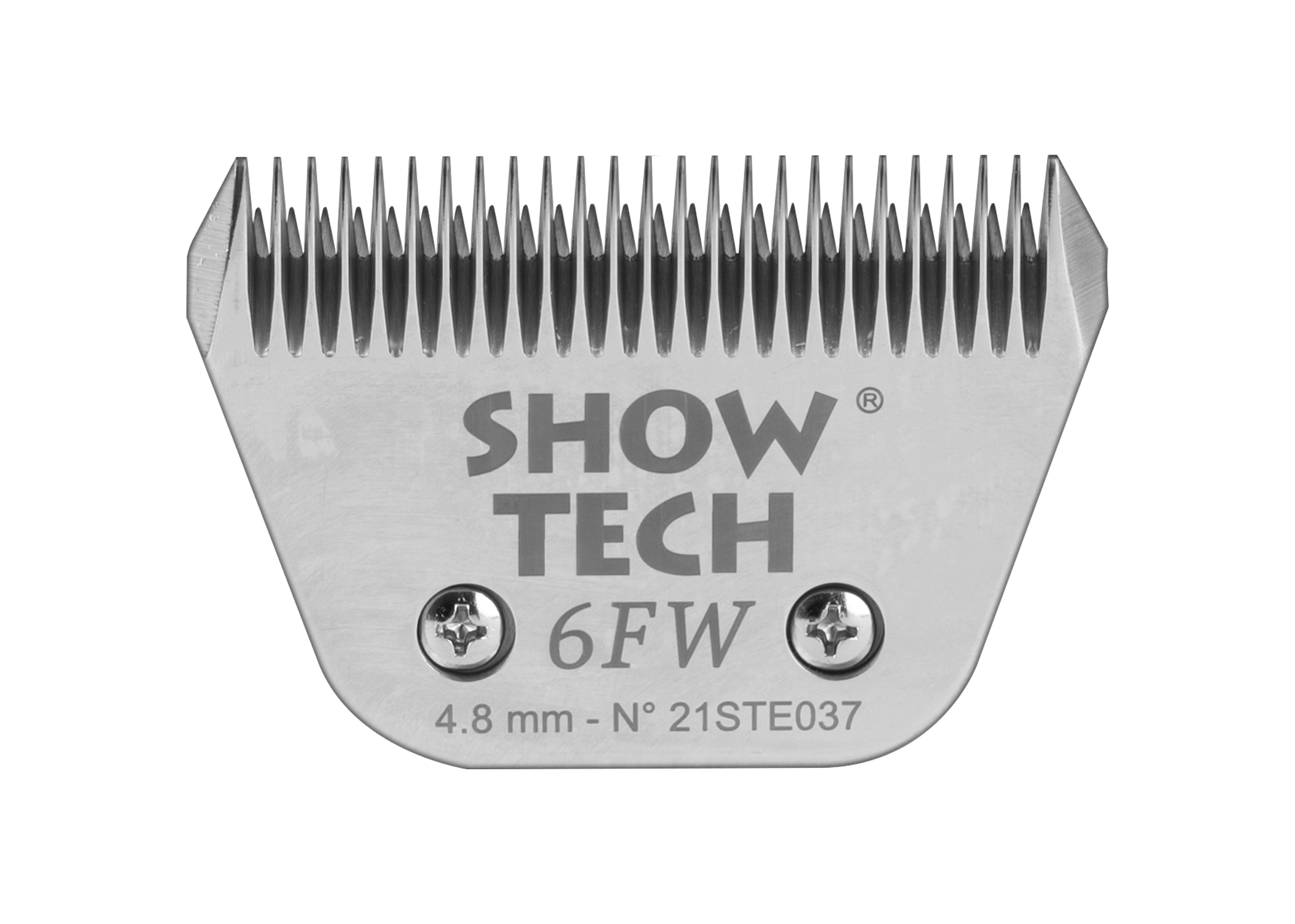 Show Tech Pro Blades snap-on Clipper Blade #6FW - 4,8mm
