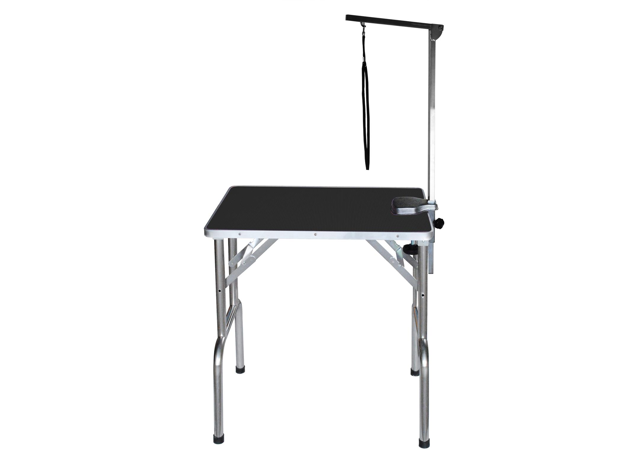 SS Grooming Table 70x48x76cmH Show Table