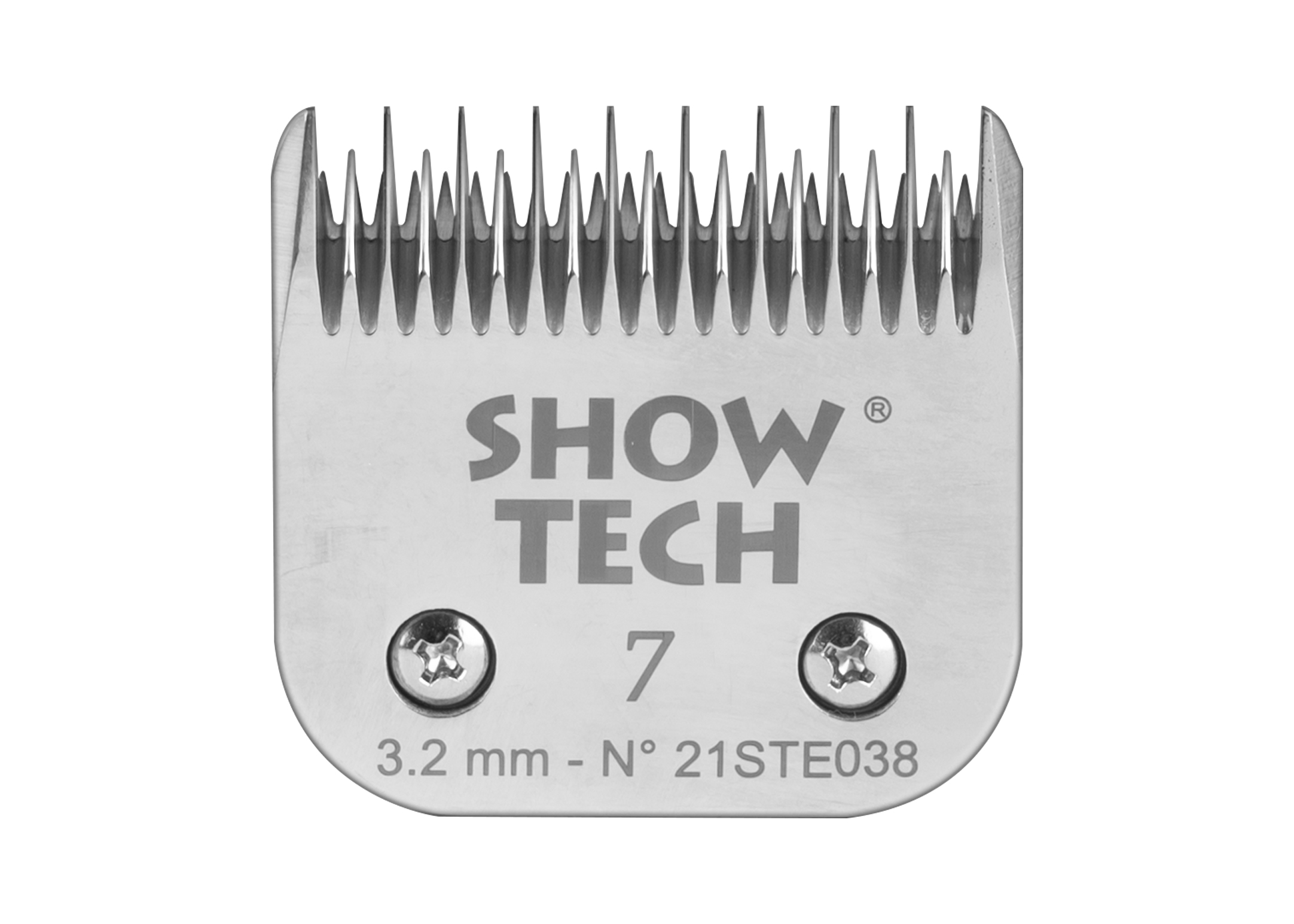 Show Tech Pro Blades snap-on Clipper Blade #7 - 3,2mm