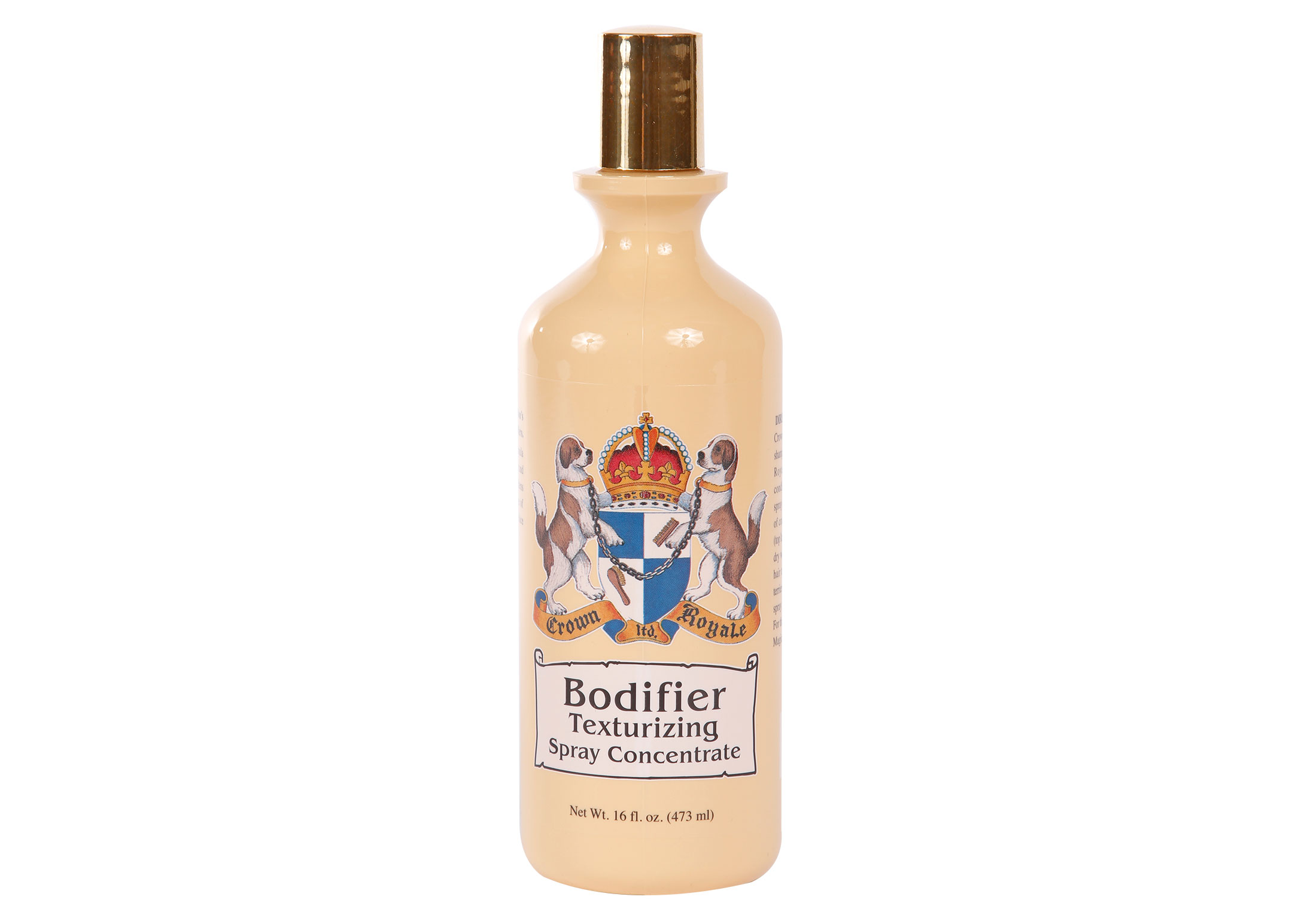 Crown Royale Bodifier Spray Concentraat 473 ml Texturizer Spray