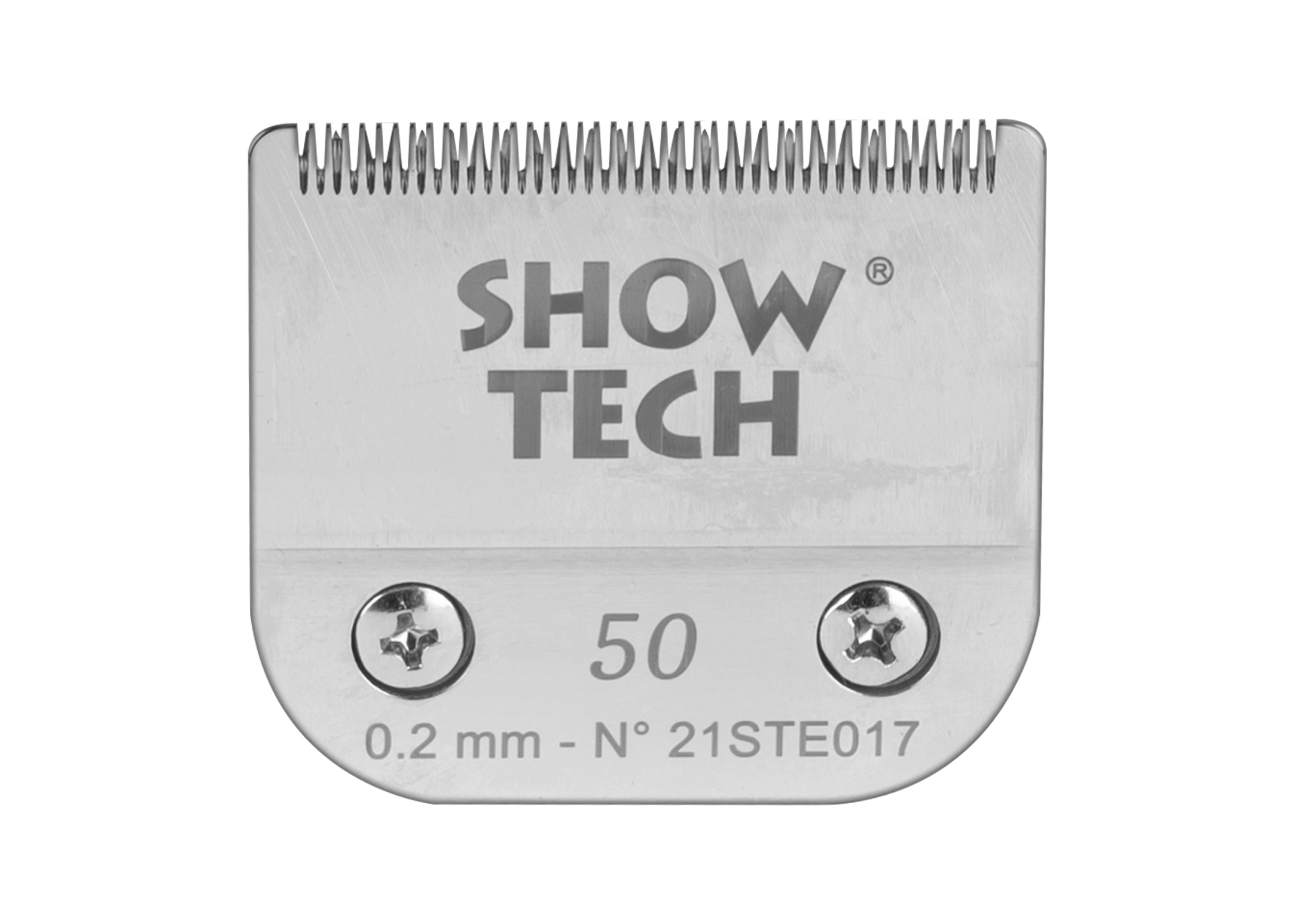 Show Tech Pro Blades snap-on Scheerkop #50 - 0,2mm