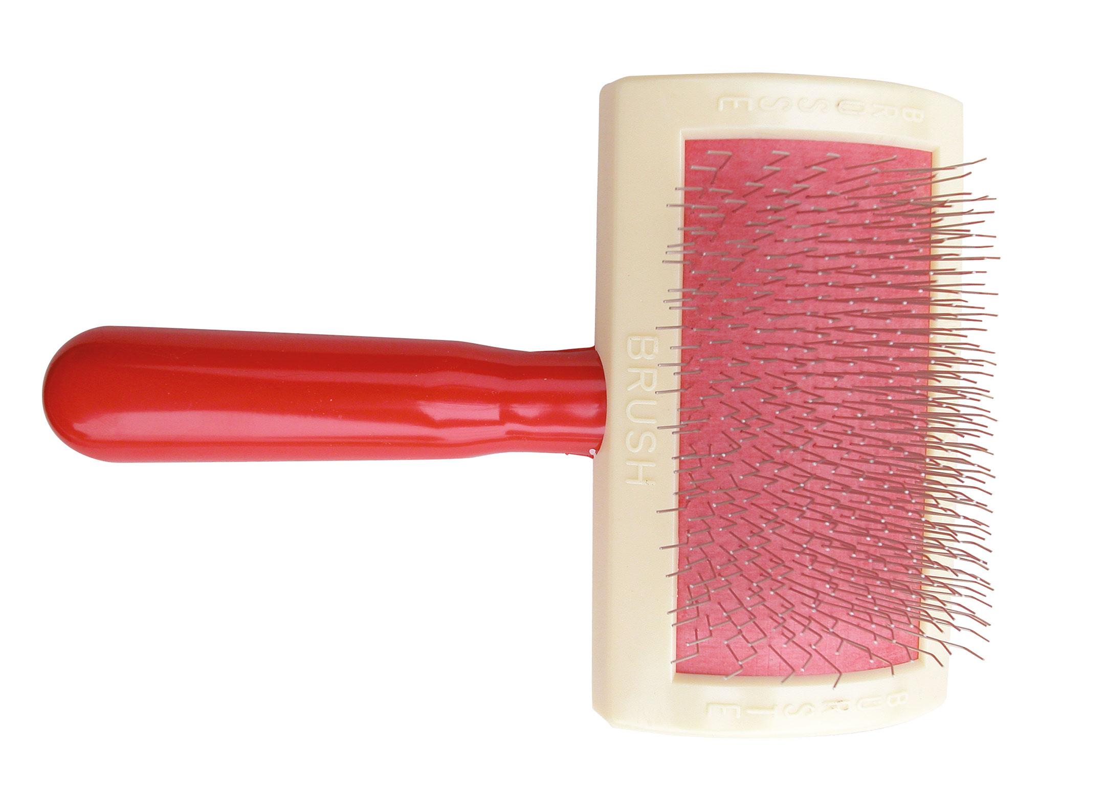 Frank's Universal Slicker Brush For Dogs