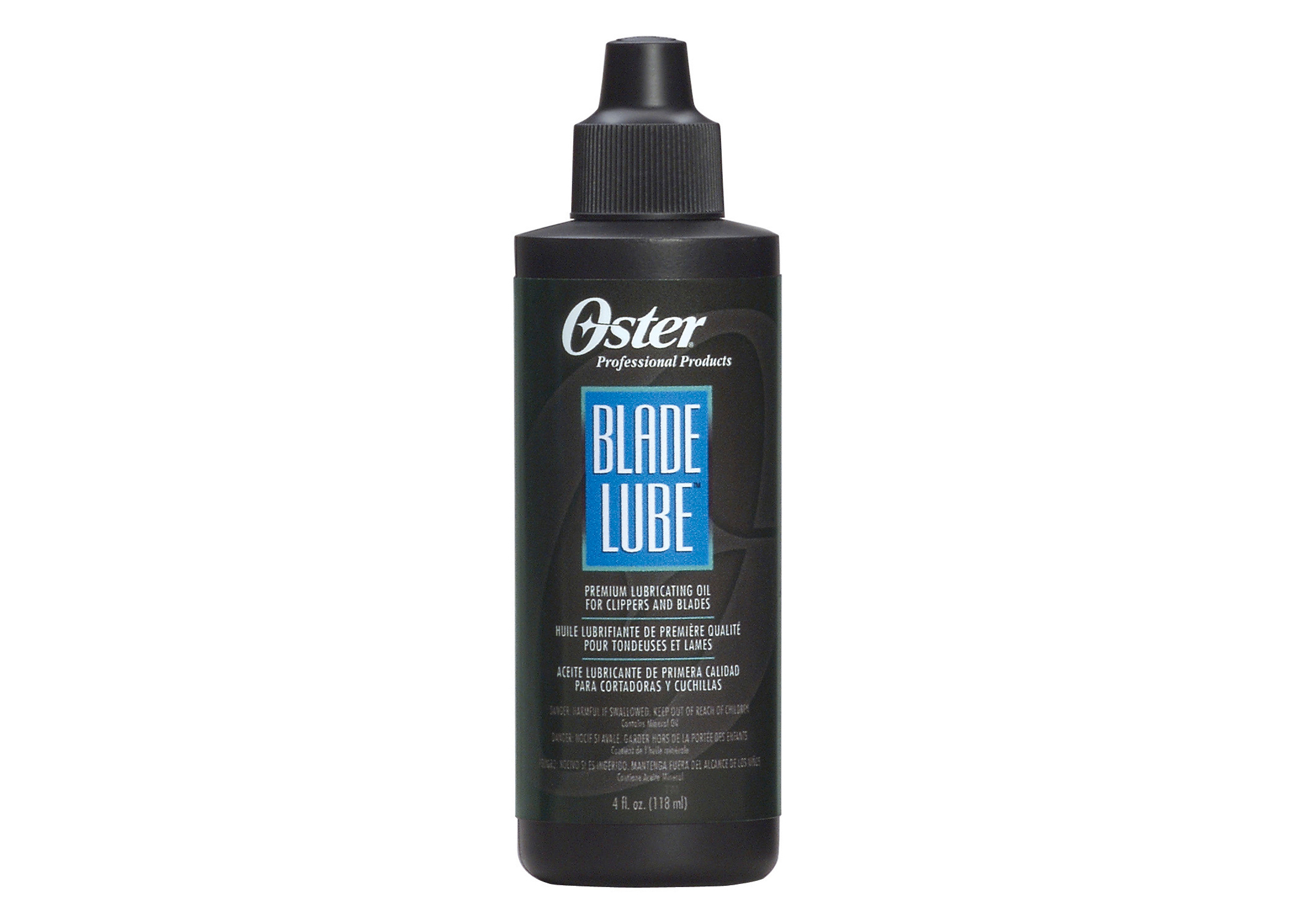 Oster Blade Lube 118 ml Blade Care
