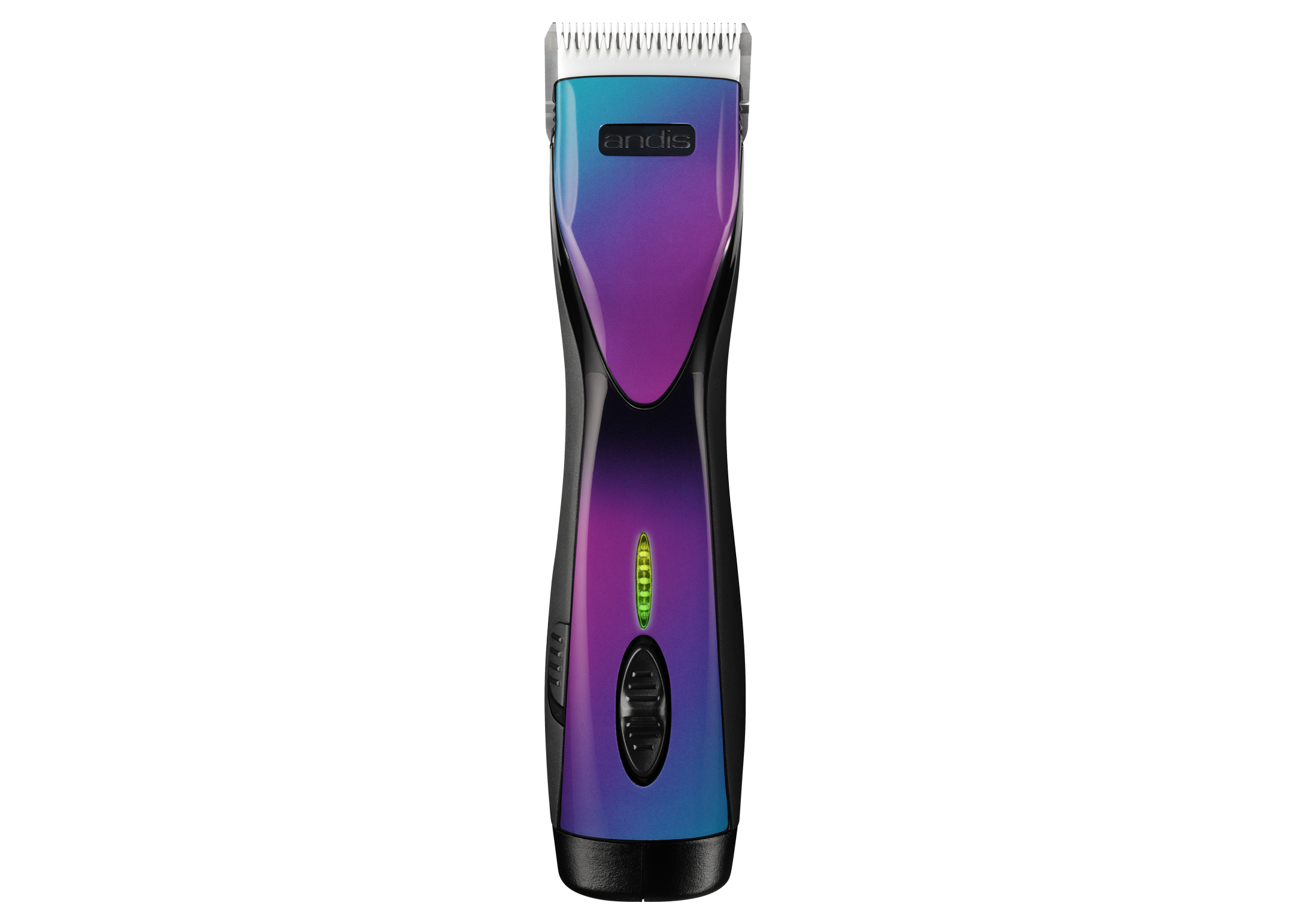 Andis Pulse ZR II 5-Speed Limited Edition Cordless Clipper with #10 Blade