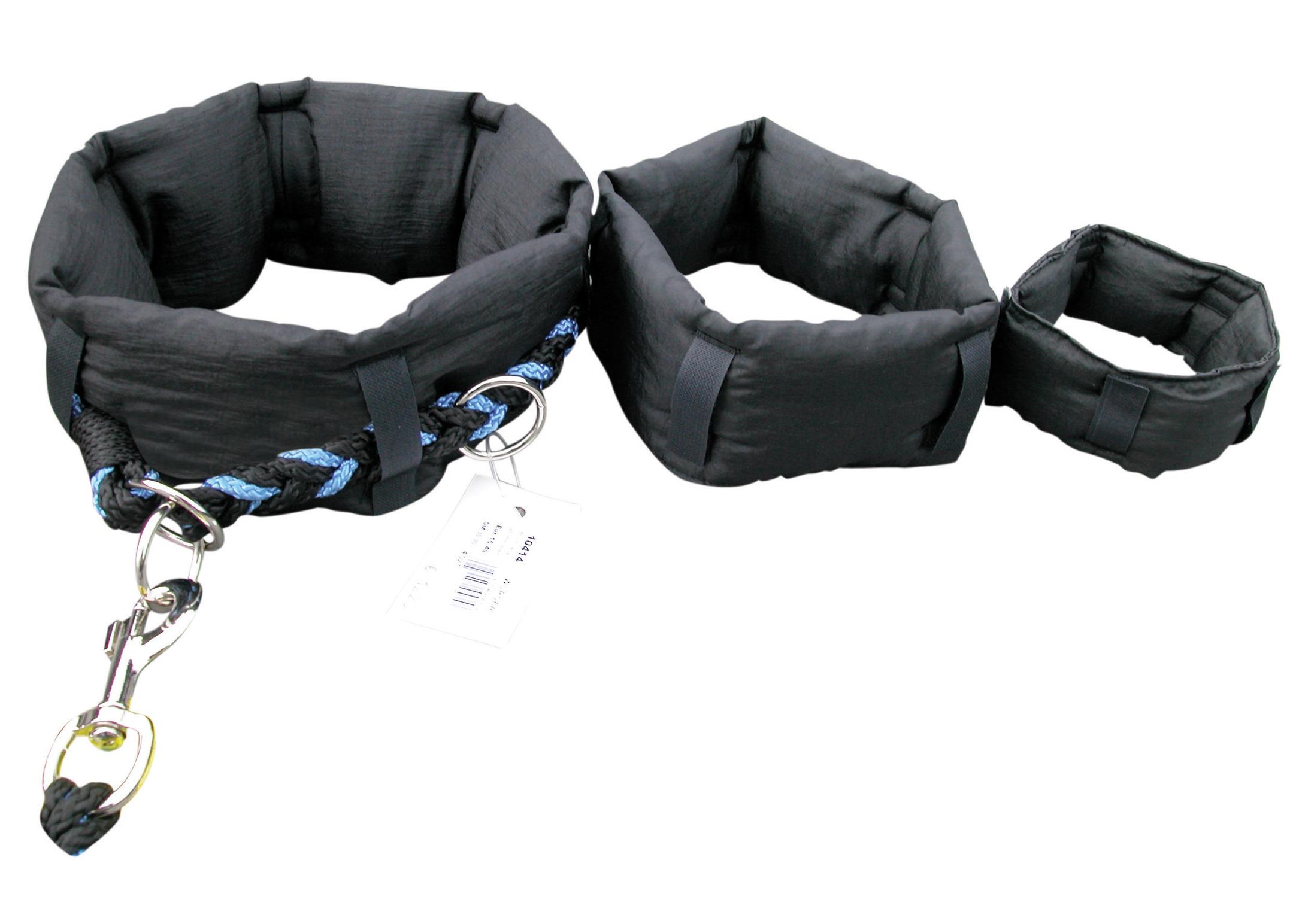 Show Tech Vachtbeschermende Halsband Halsbeschermer Voor Honden