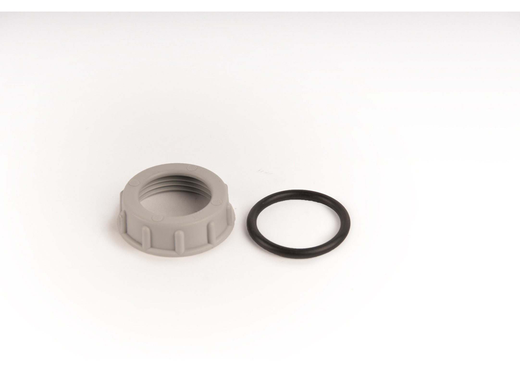 Booster Bath Hose Cap & Rubber Ring for Hose