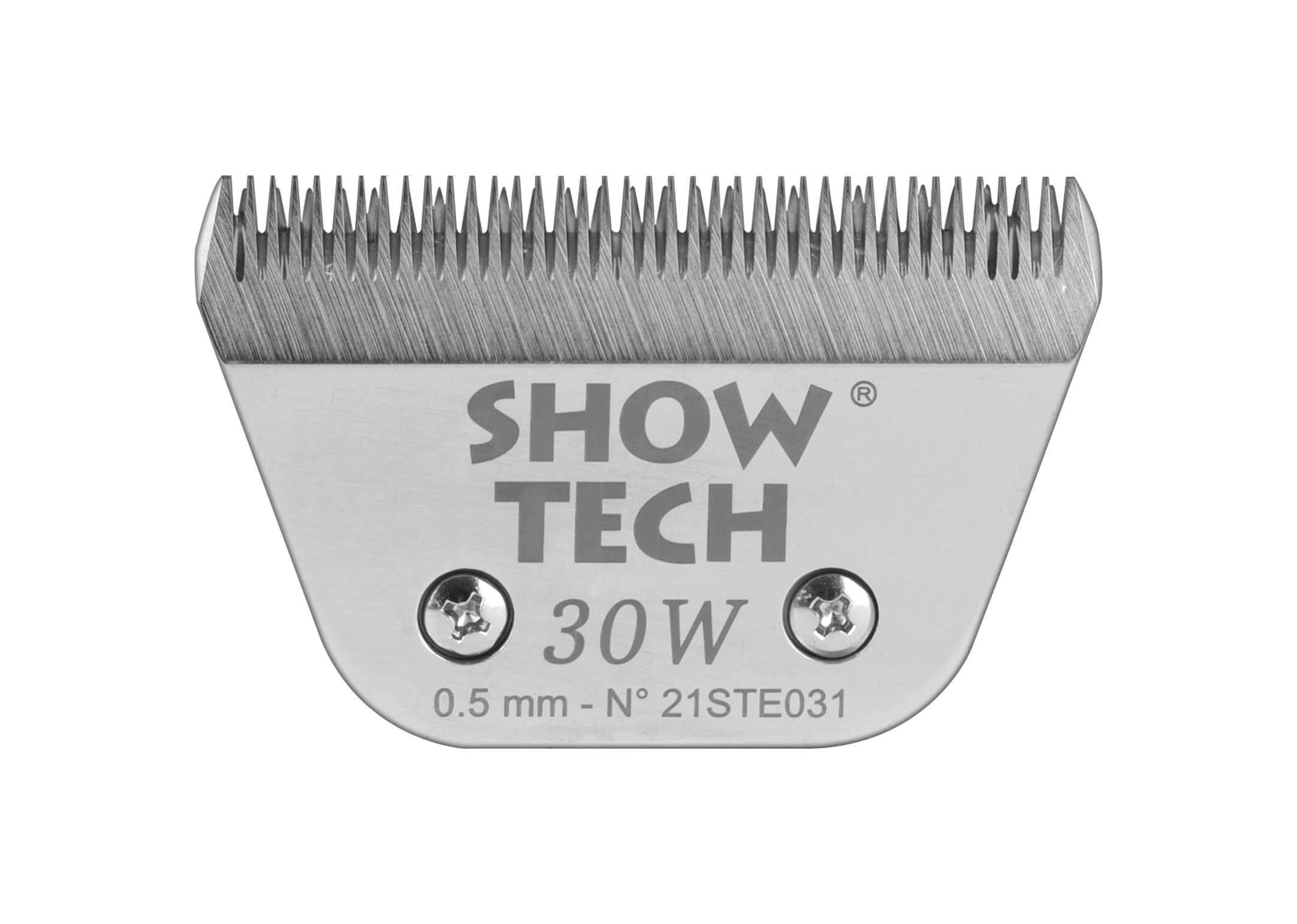 Show Tech Pro Blades snap-on Clipper Blade #30W - 0,5mm