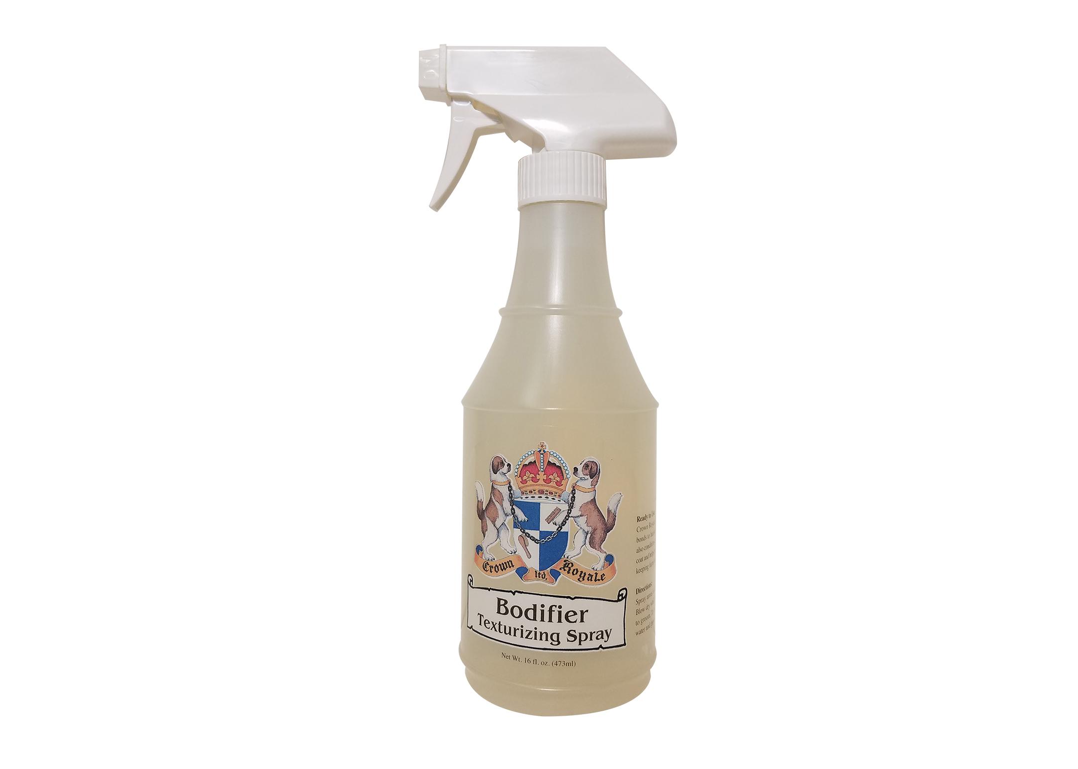 Crown Royale Bodifier Spray RTU 473 ml Spray Texture