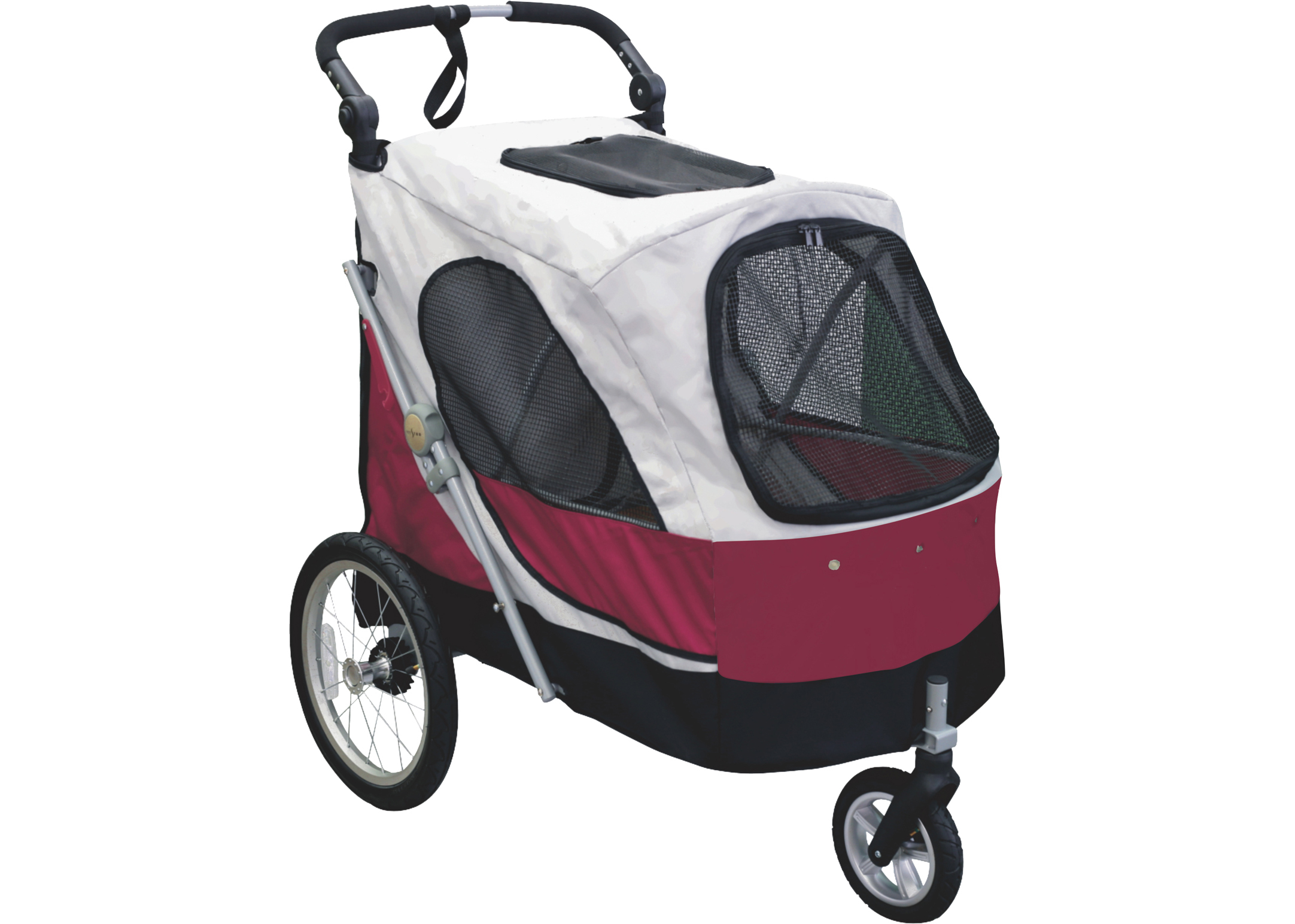 Petstro Large Buggy