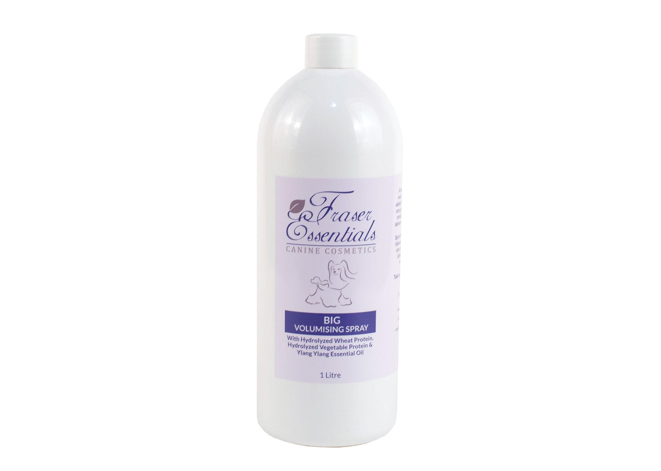 Fraser Essentials BIG Conditioner Spray - volumising