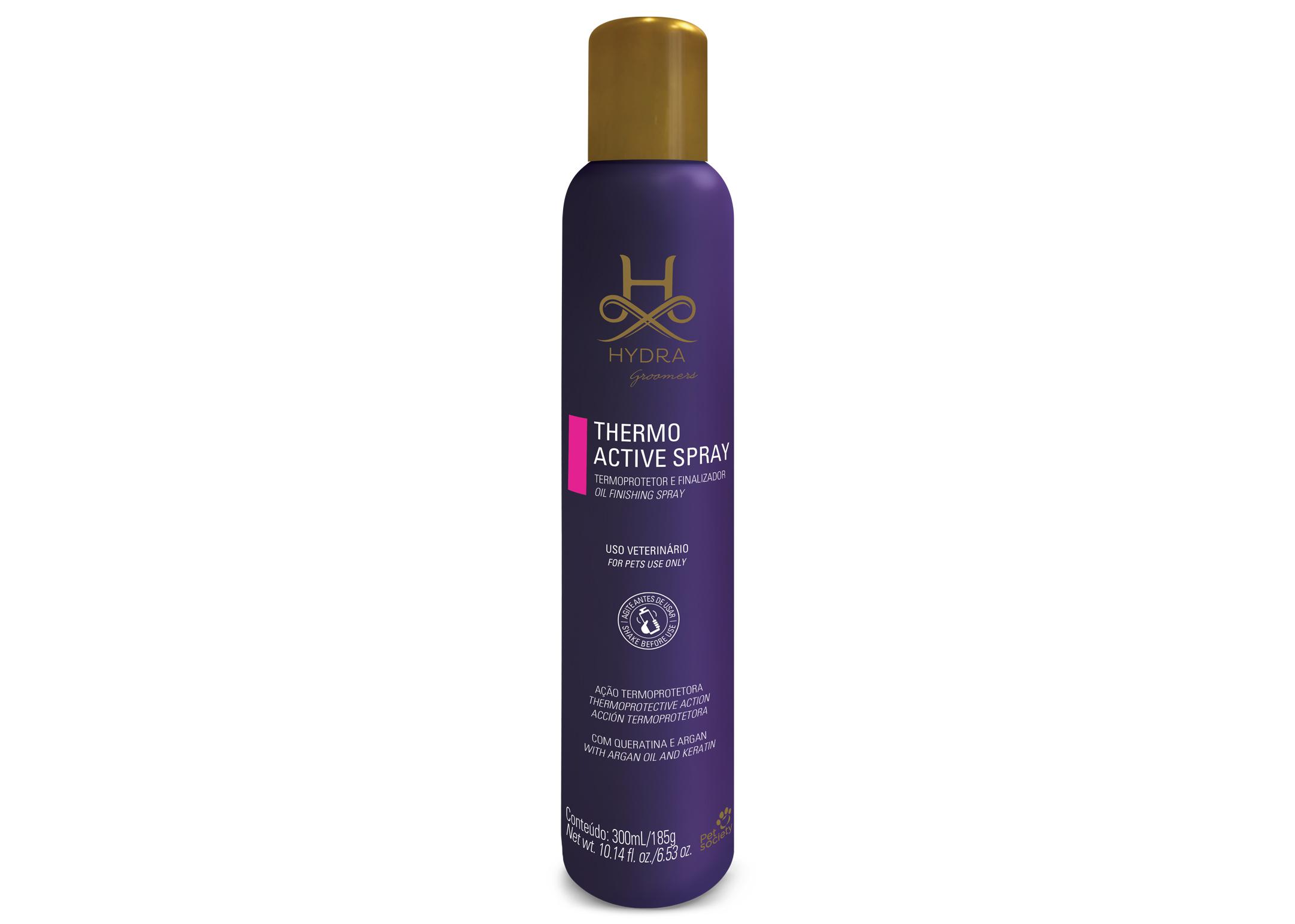 Hydra Thermo Active Spray 300 ml - Finishing spray
