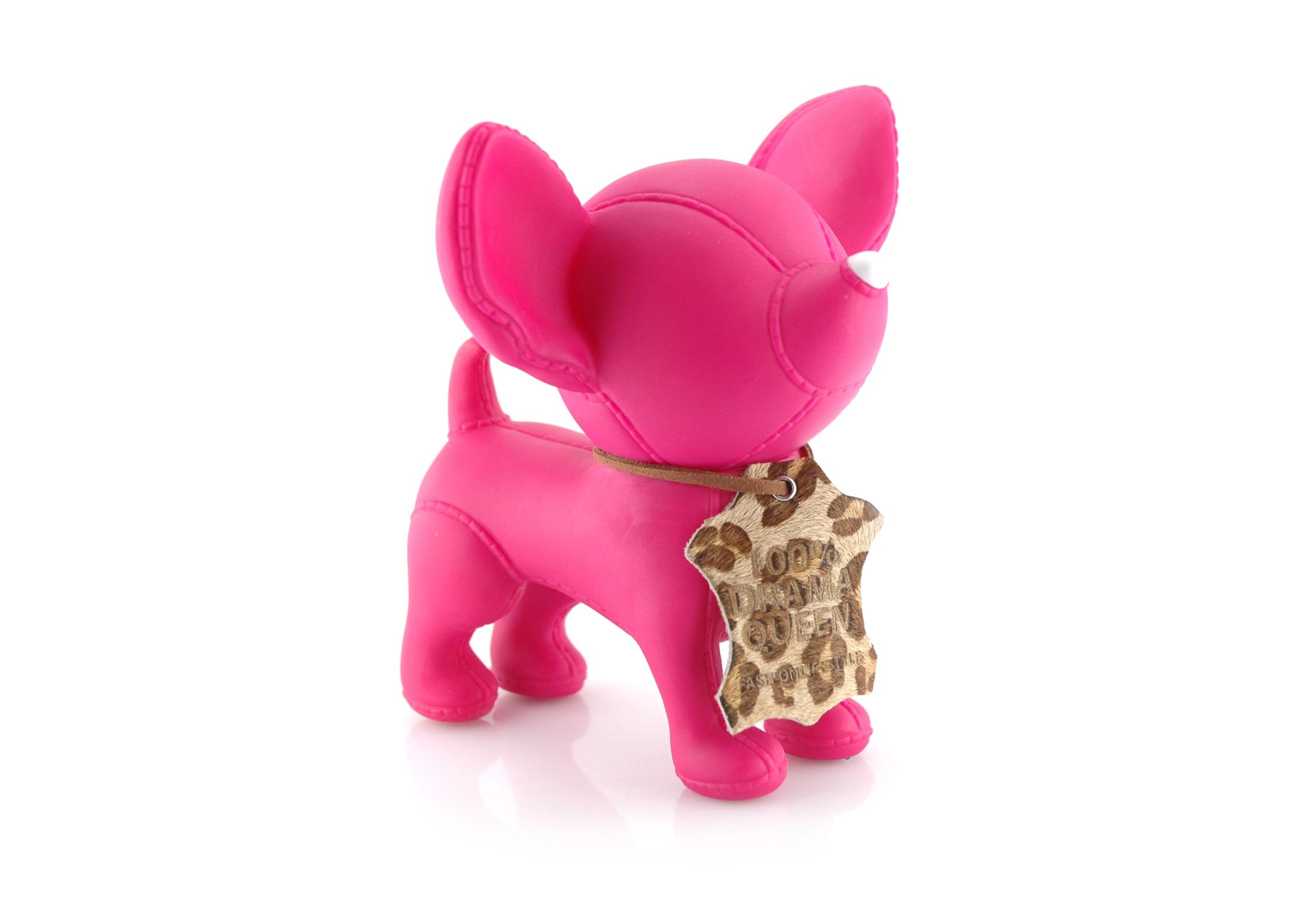 Whaa Whaa Doggybank Chihuahua Drama Queen Money-Box
