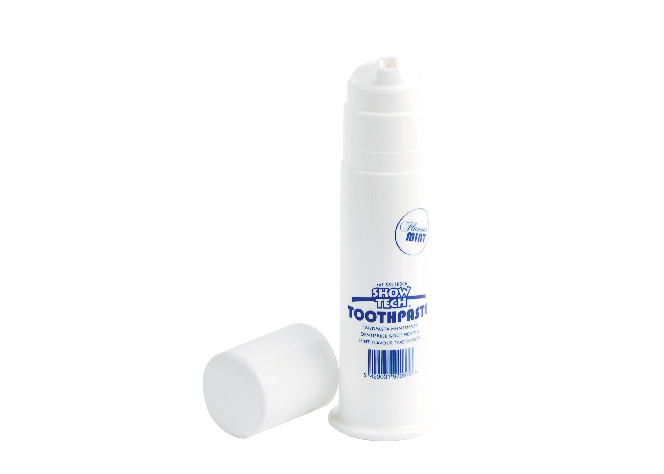 Show Tech Toothpaste 100 ml Teeth Cleaning Product For Dogs