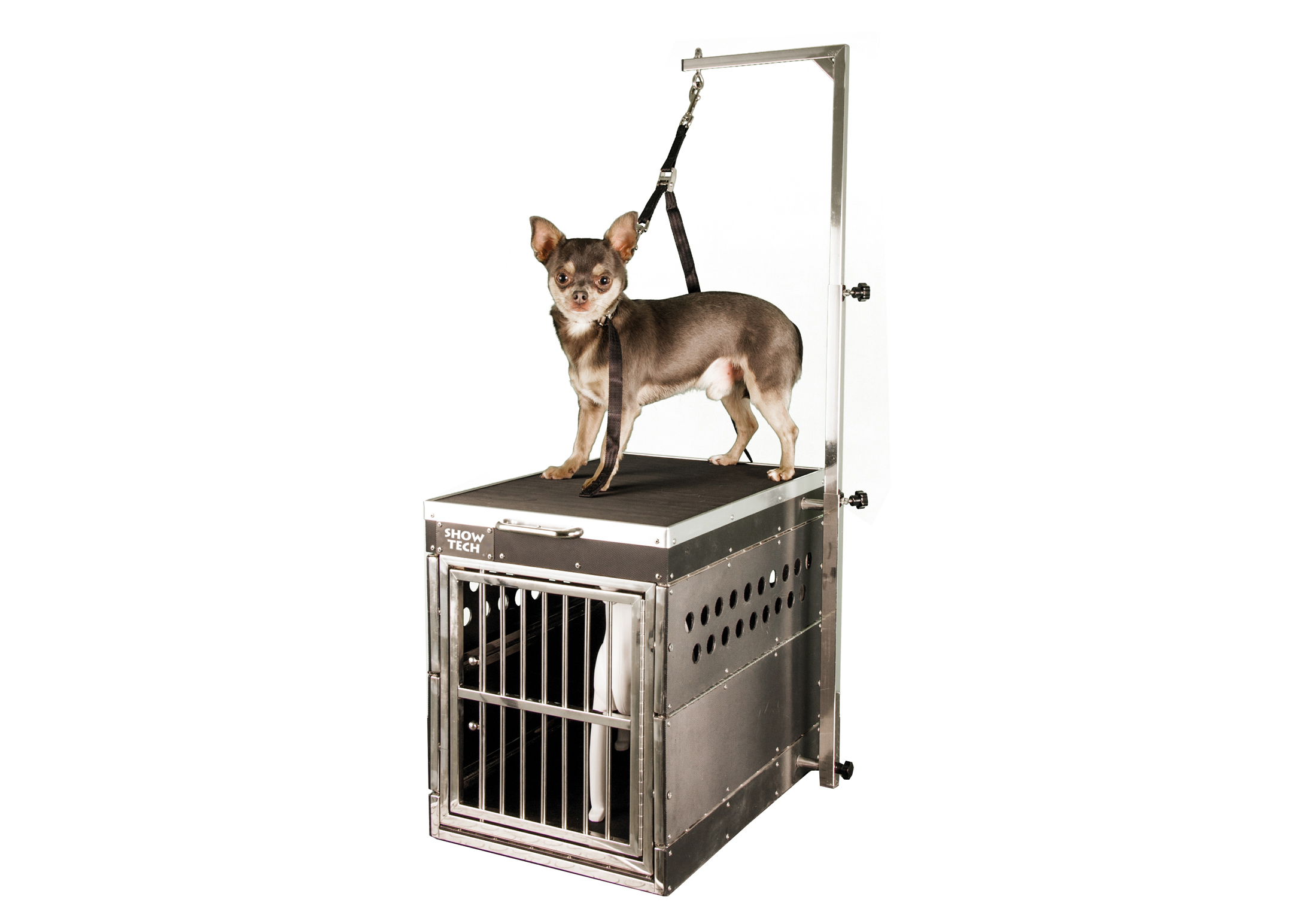 Show Tech Aviator Crate Transportation for Dogs
